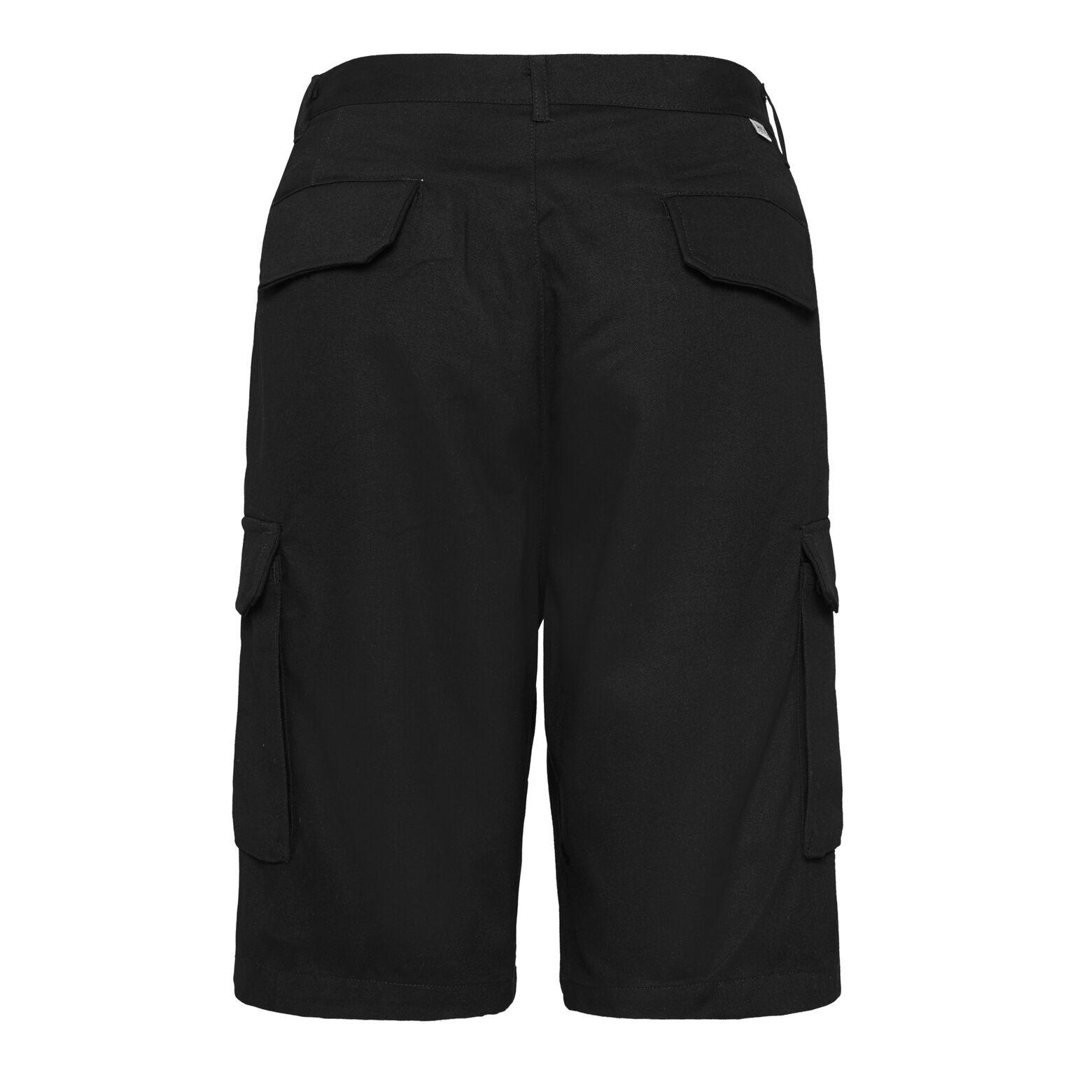Rty Workwear Mens Polycotton Cargo Shorts