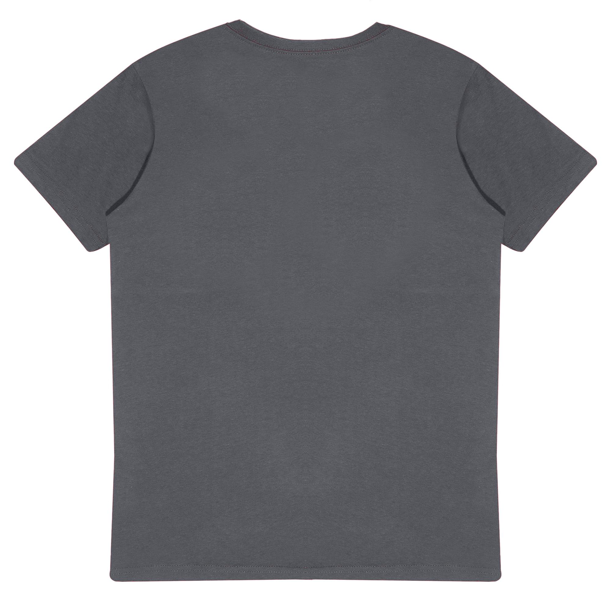 Next Level Mens Long Body Cotton T-Shirt PC3490