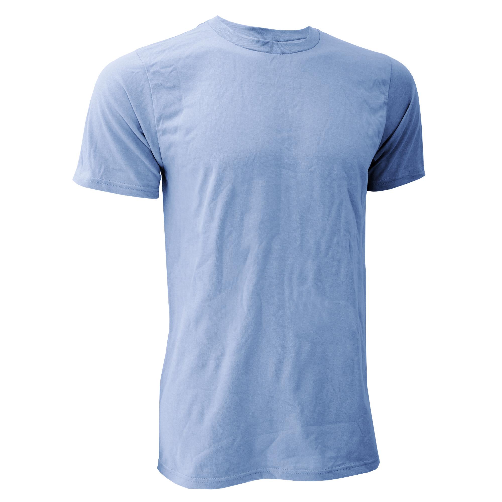 3 Jenis Tshirts Organik Dan Apa yang Harus Dipilih