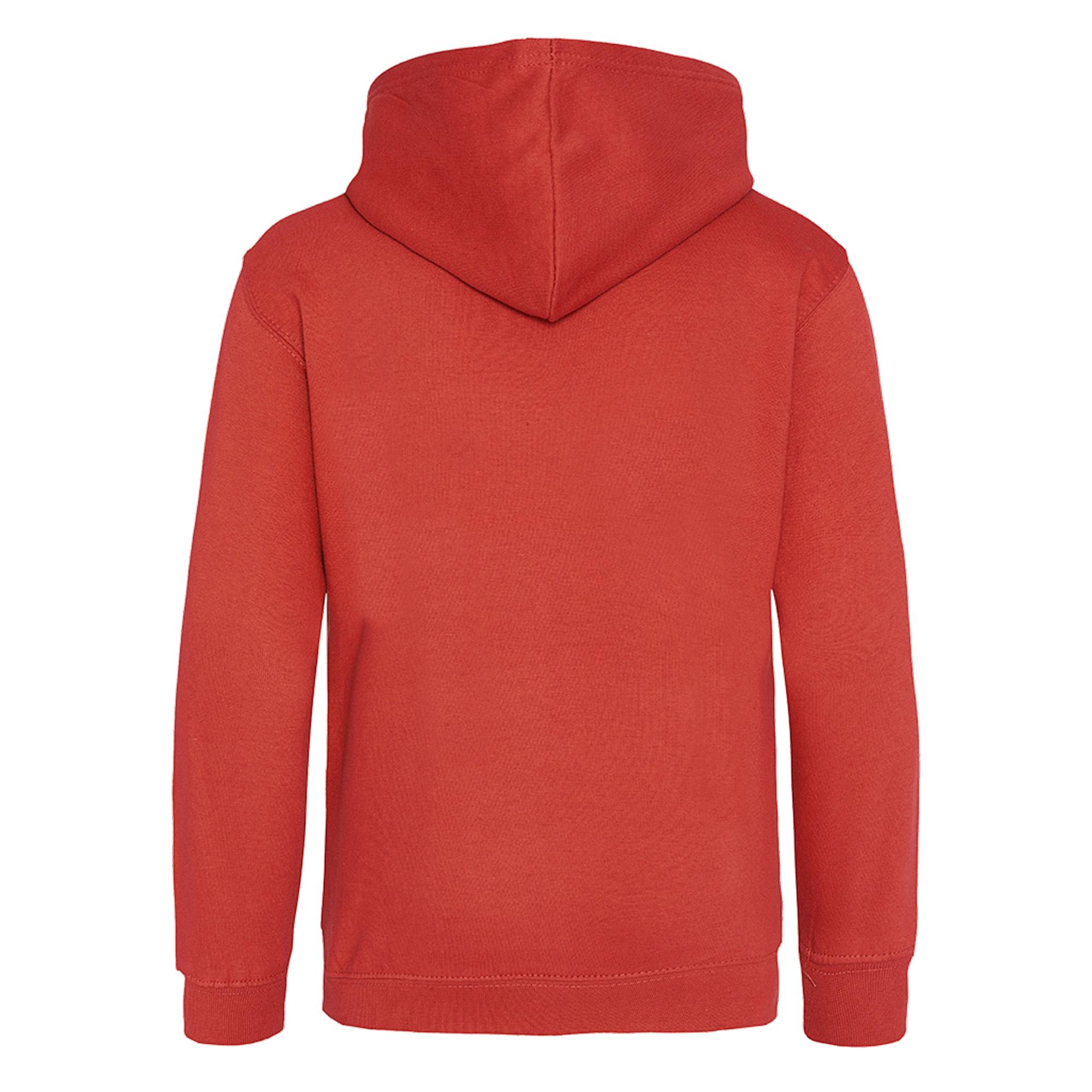 Awdis-Sweatshirt-a-capuche-Enfant-unisexe-3-13-ans-26-couleurs-RW169