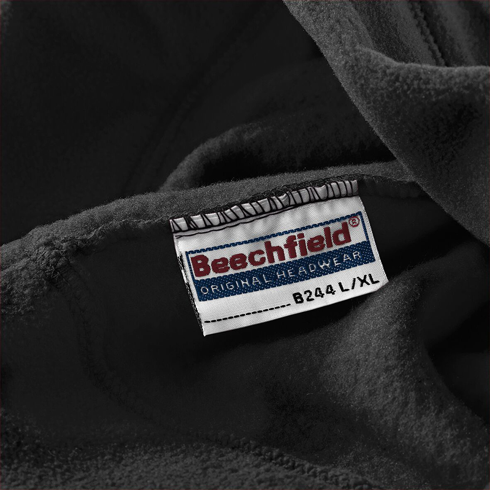 Dettagli su Beechfield - Berretto Invernale in Pile - Uomo (RW230) 113954948aaf