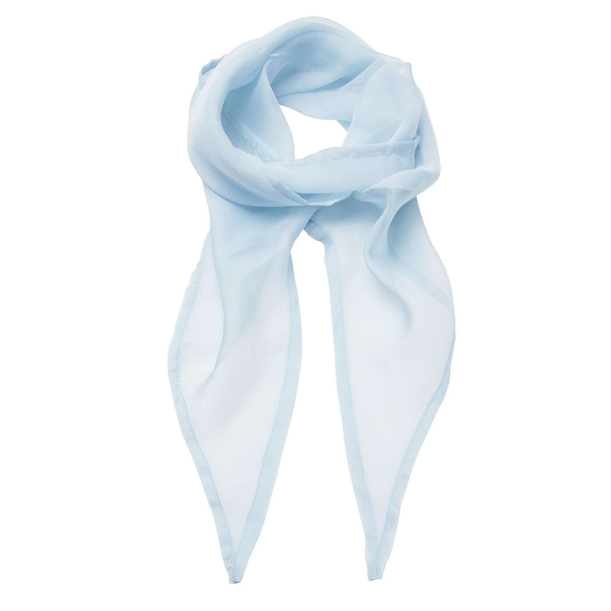 Premier-Foulard-de-travail-Femme-28-couleurs-RW2828 miniature 65