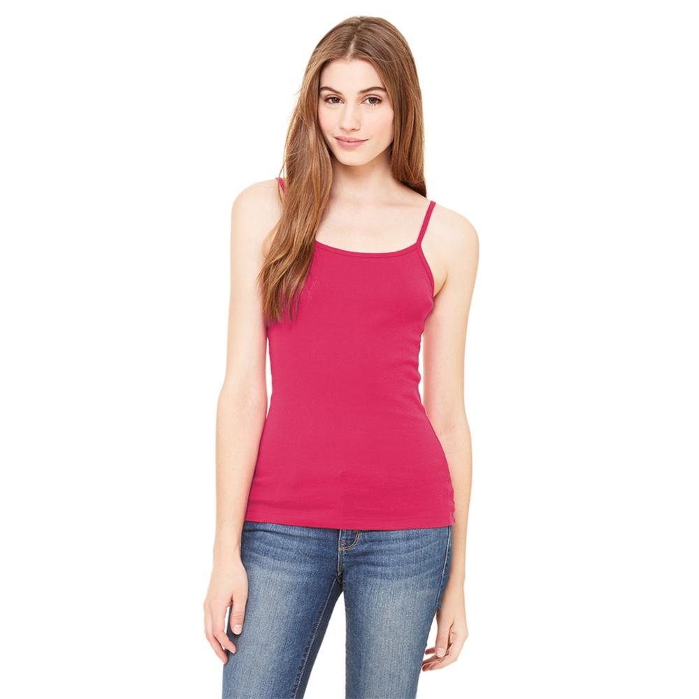 Debardeur-mode-Bella-Canvas-100-coton-195g-m-femme-et-fille-RW3100 miniature 3
