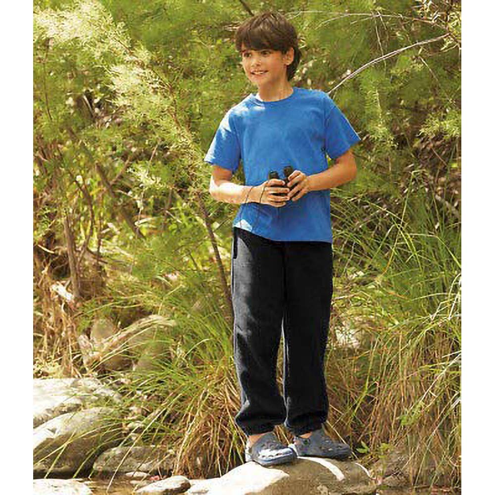 Fruit-Of-The-Loom-Pantalon-de-jogging-Enfant-RW3162
