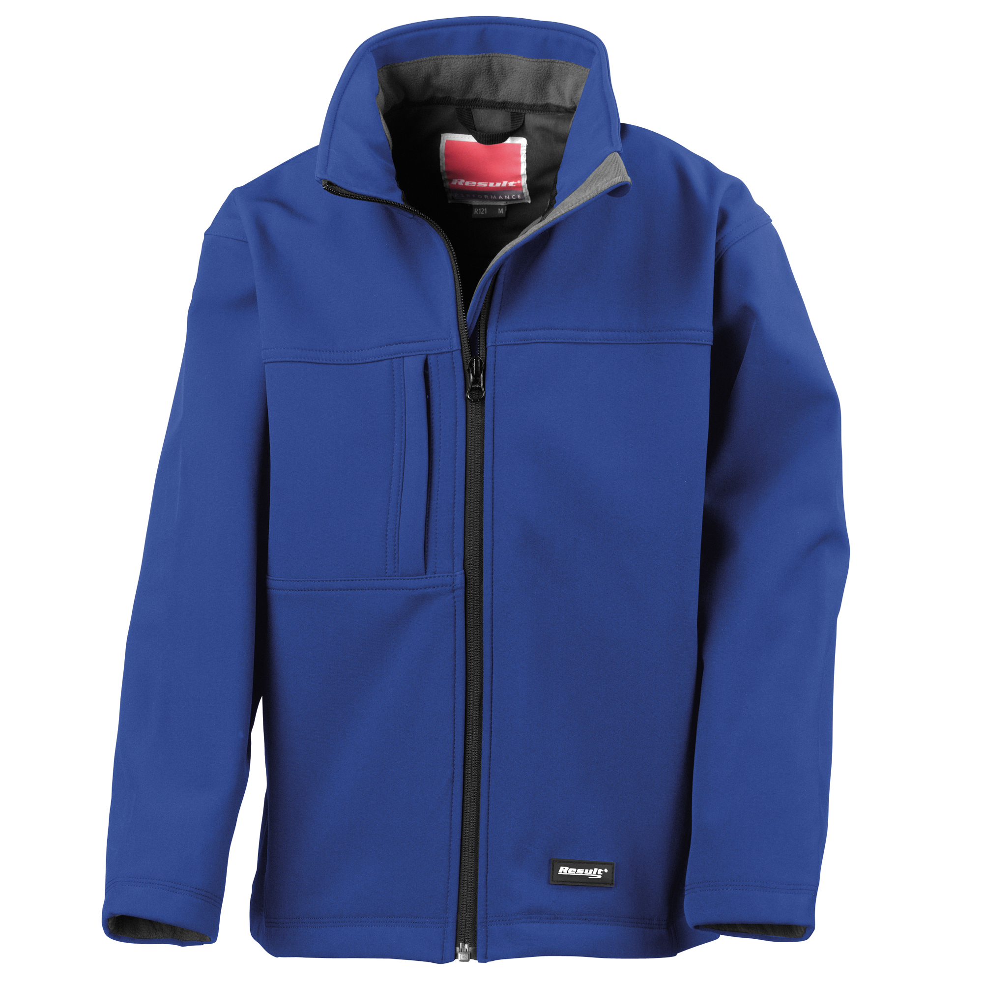 Result-Childrens-Unisex-Waterproof-Classic-Softshell-3-Layer-Jacket-RW3211