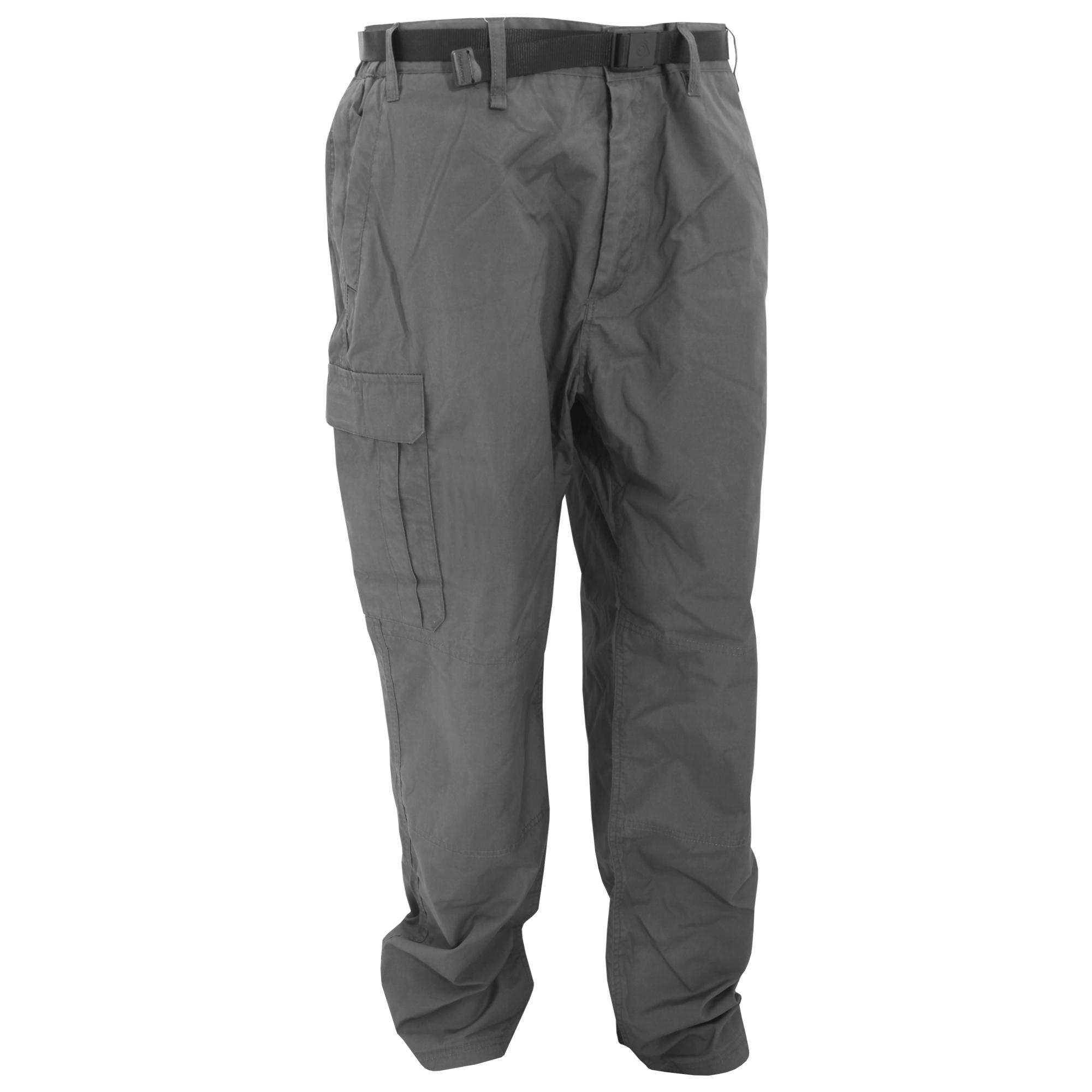 À L'eau Kiwi Craghoppers Pantalon Homme rw331 Résistant q1R8nTwx7