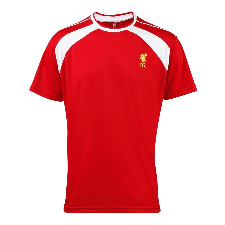 Liverpool-T-shirt-officiel-Homme-RW3339