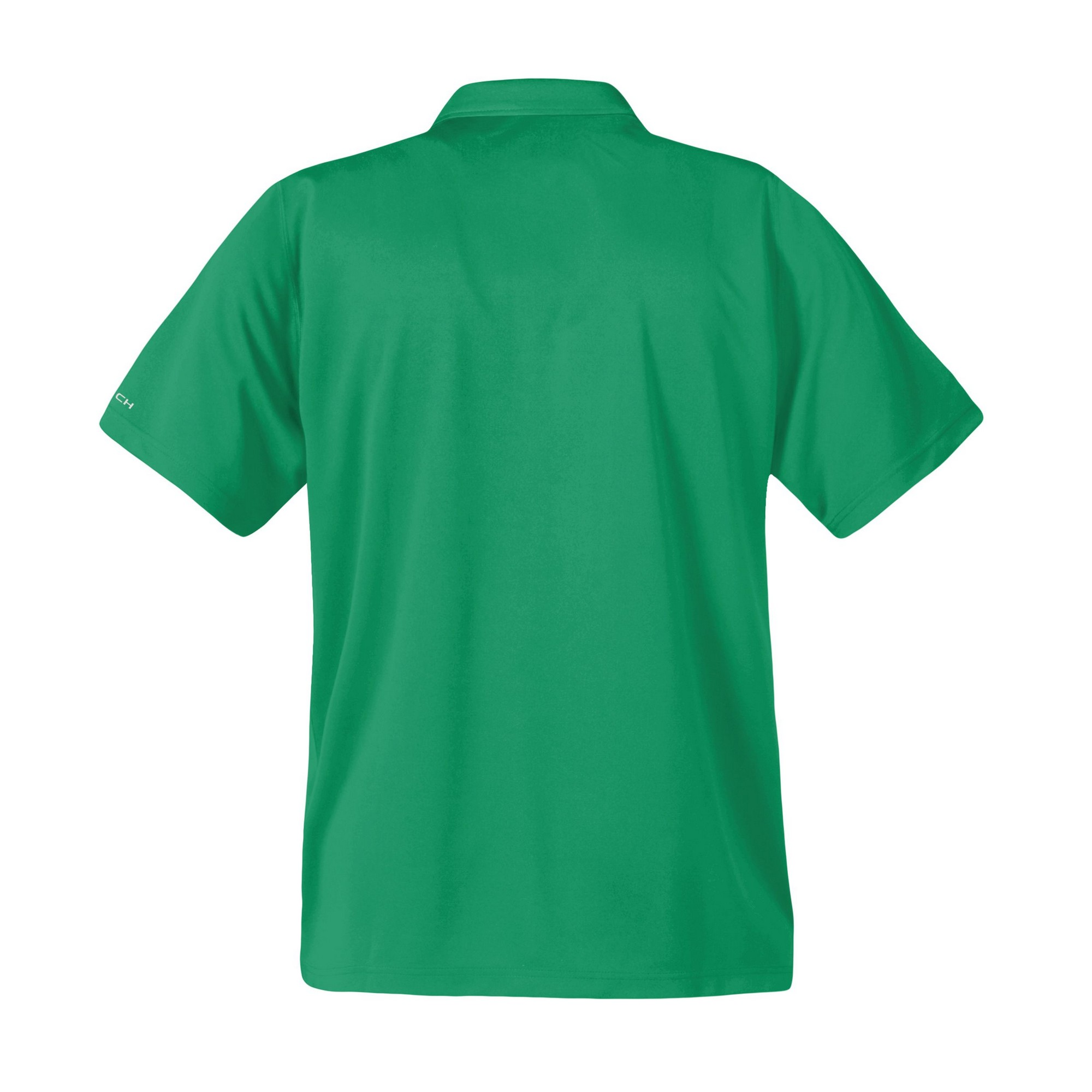 Stormtech Mens Short Sleeve Sports Performance Polo Shirt (S) (Orange)