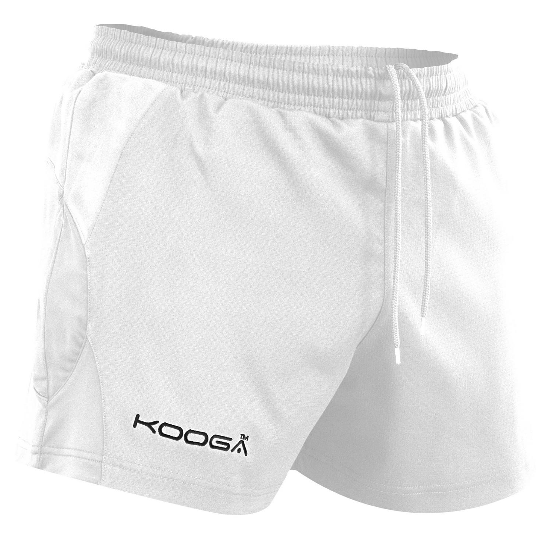 New Kooga K-Dri Mens Shorts  Sz L XL 2XL  Navy Blue  Rugby Sports Gym