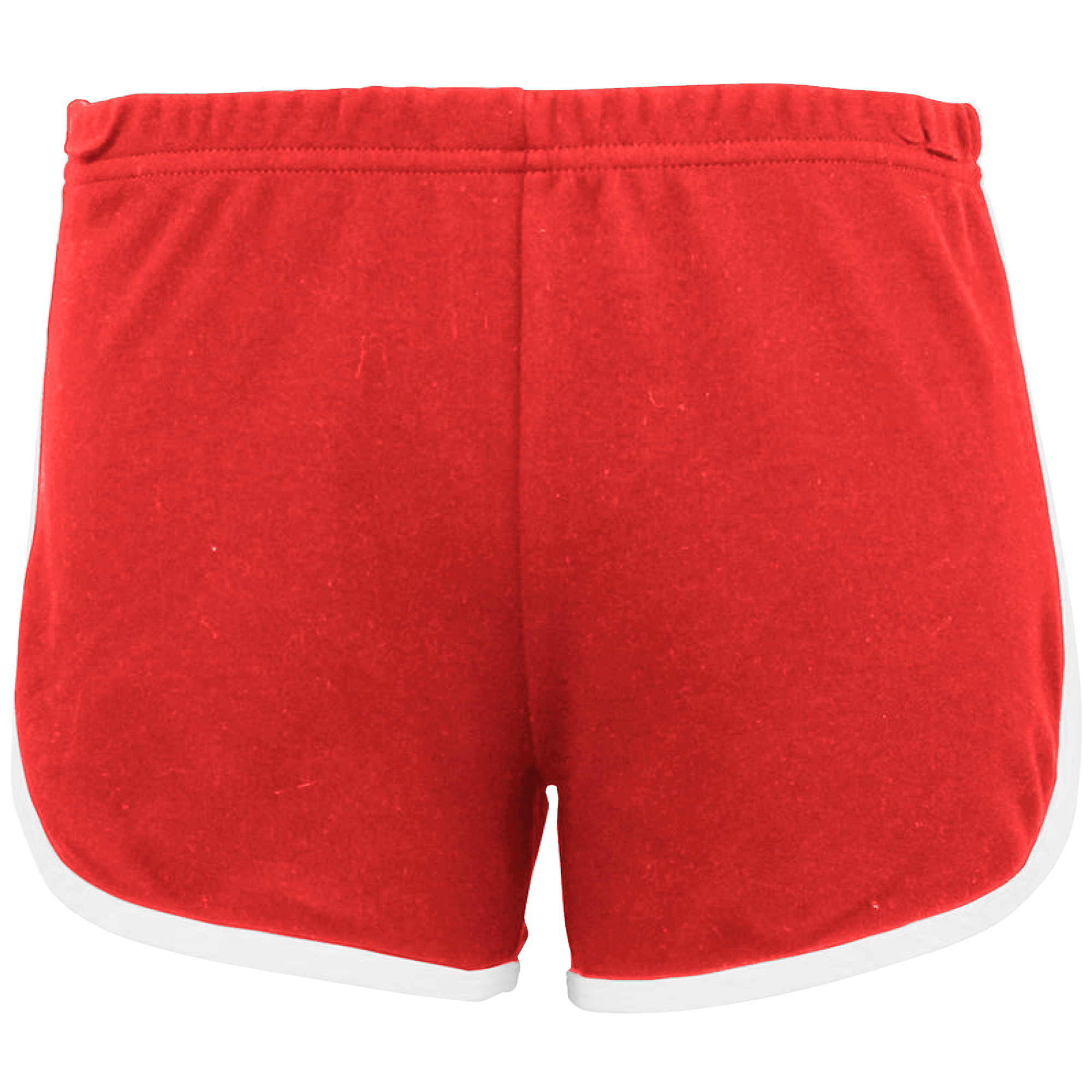 American-Apparel-Womens-Ladies-Cotton-Casual-Sports-Shorts-RW4012