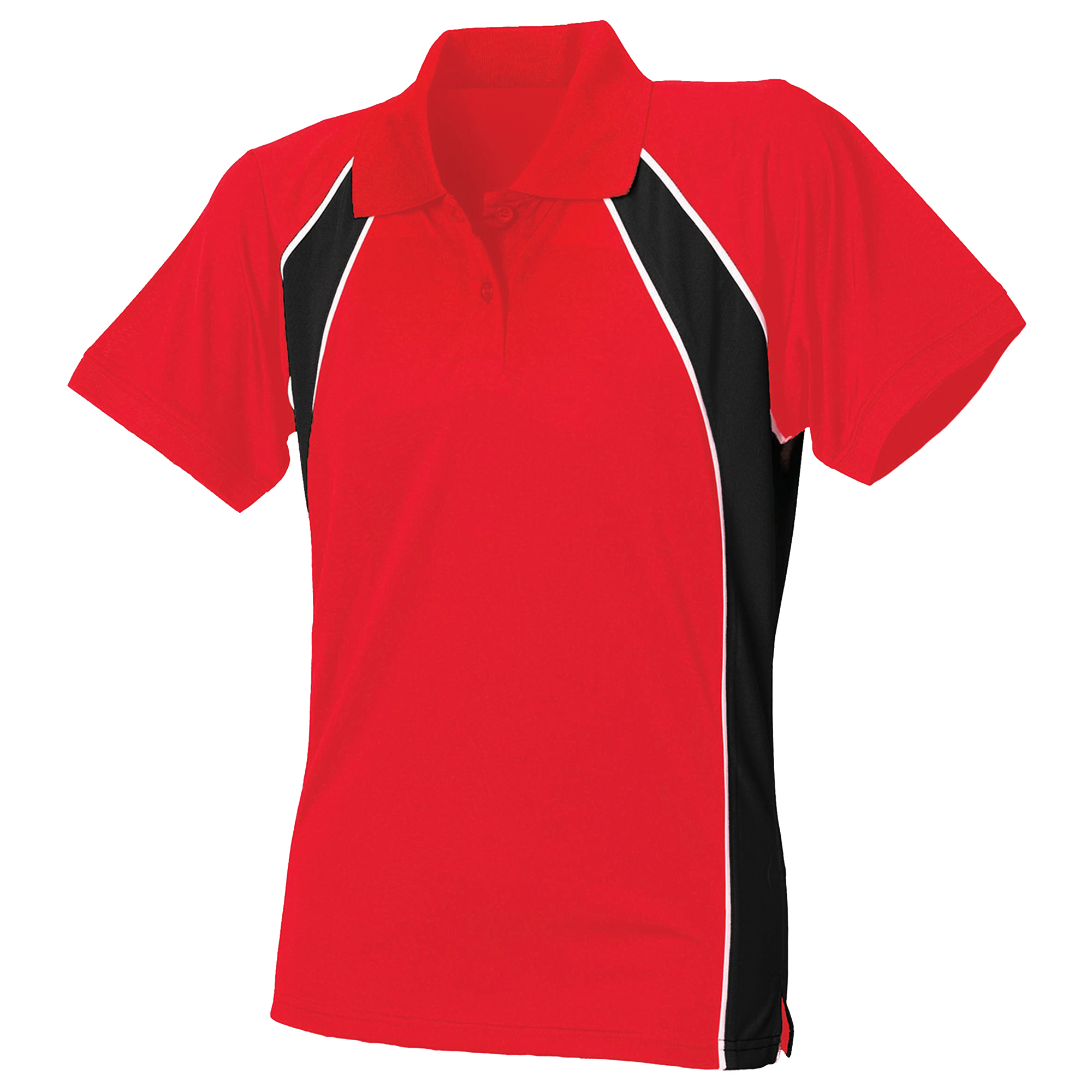 Finden-amp-Hales-Womens-Jersey-Team-Sports-Polo-Shirt-RW426
