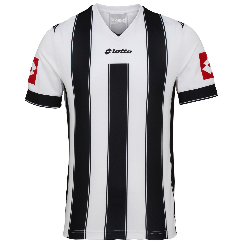 Lotto-Camisera-de-futbol-de-manga-corta-a-rayas-Modelo-Vertigo-Evo-RW4270