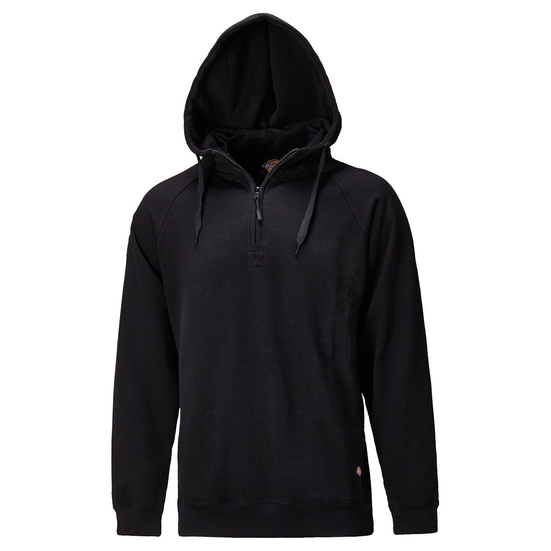 Mens SweatshirtHoodie Hooded Cotton Dickies Elmwood Cotton
