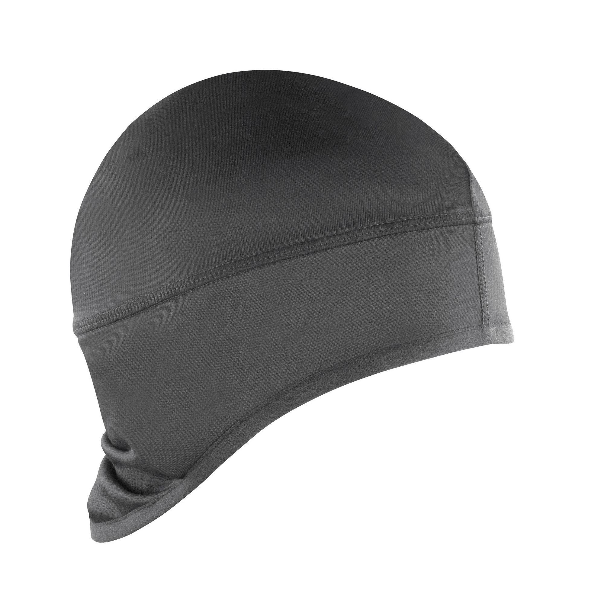 Spiro Winter Winter Cycling Hat / Cap One Size Svart