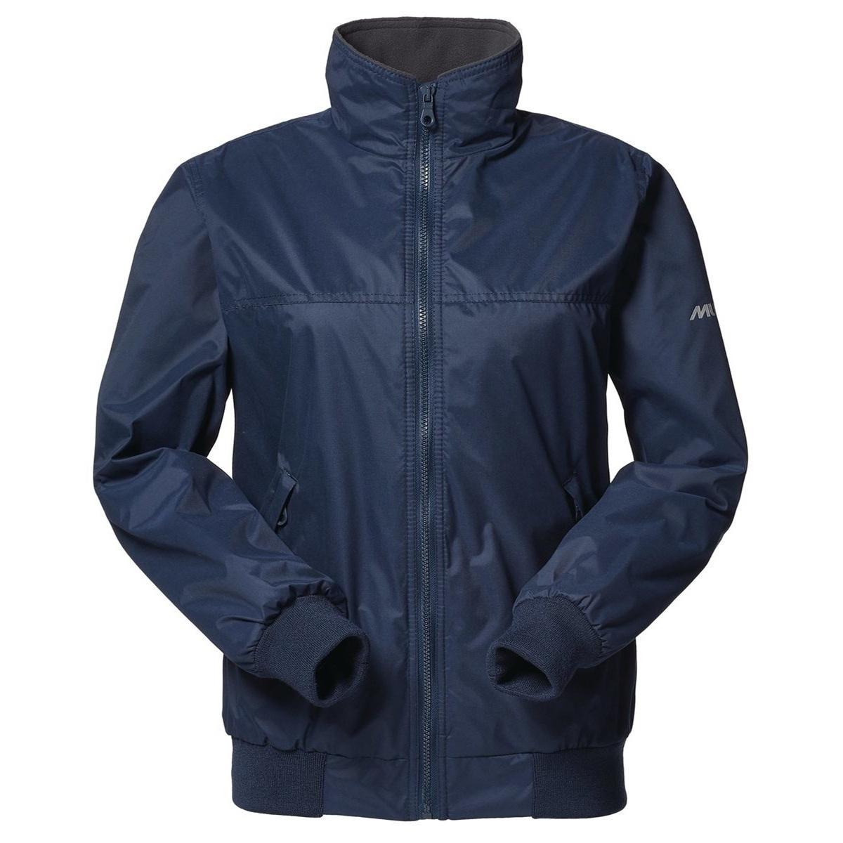 Musto Womens/Ladies Snug Blouson Jacket (14) (True Navy/ Cinder)
