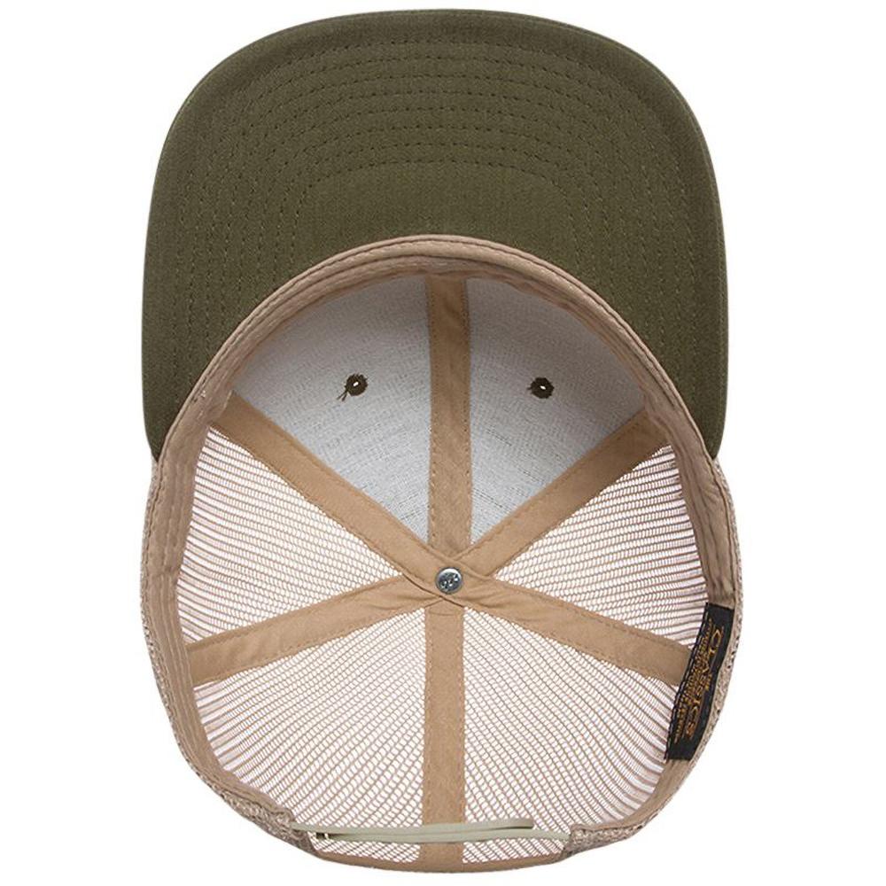 new style a0915 68203 ... get yupoong flexfit retro snapback trucker cap one size navy navy ebay  6b1ad f9390
