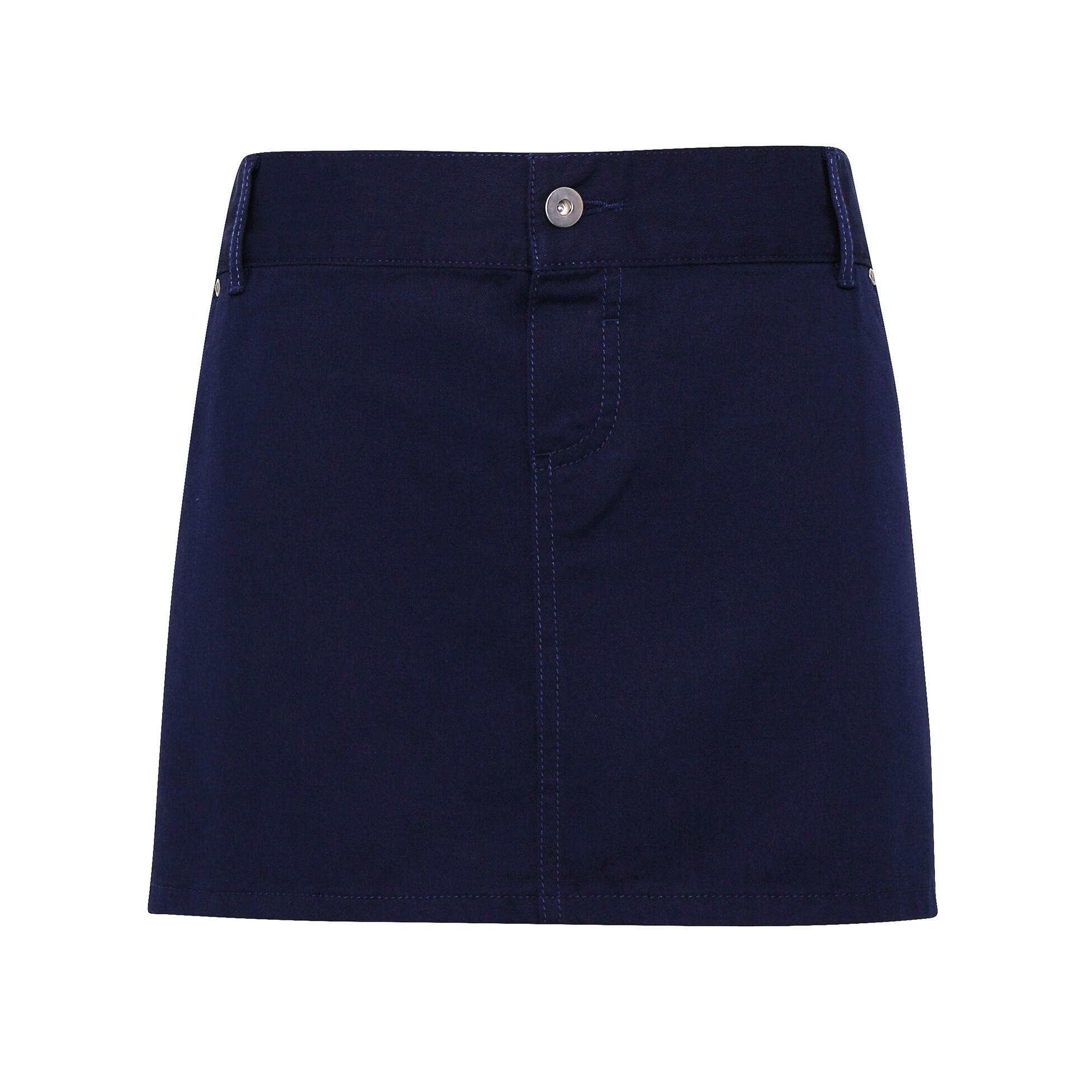 Premier-Unisex-Chino-Cotton-Waist-Apron-RW6172