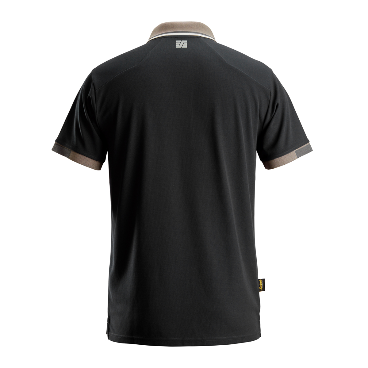 Snickers Mens AllroundWork 37.5 Tech Short Sleeve Polo Shirt (XL) (Navy)