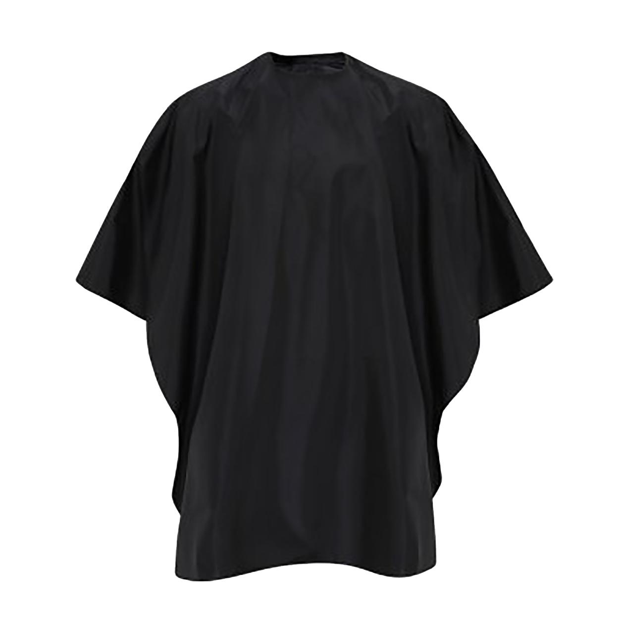 Premier Waterproof Salon Gown (One Size) (Black)