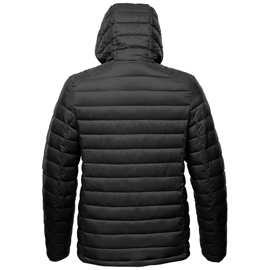 Stormtech Mens Stavanger Thermal Shell Jacket (2XL) (Navy)