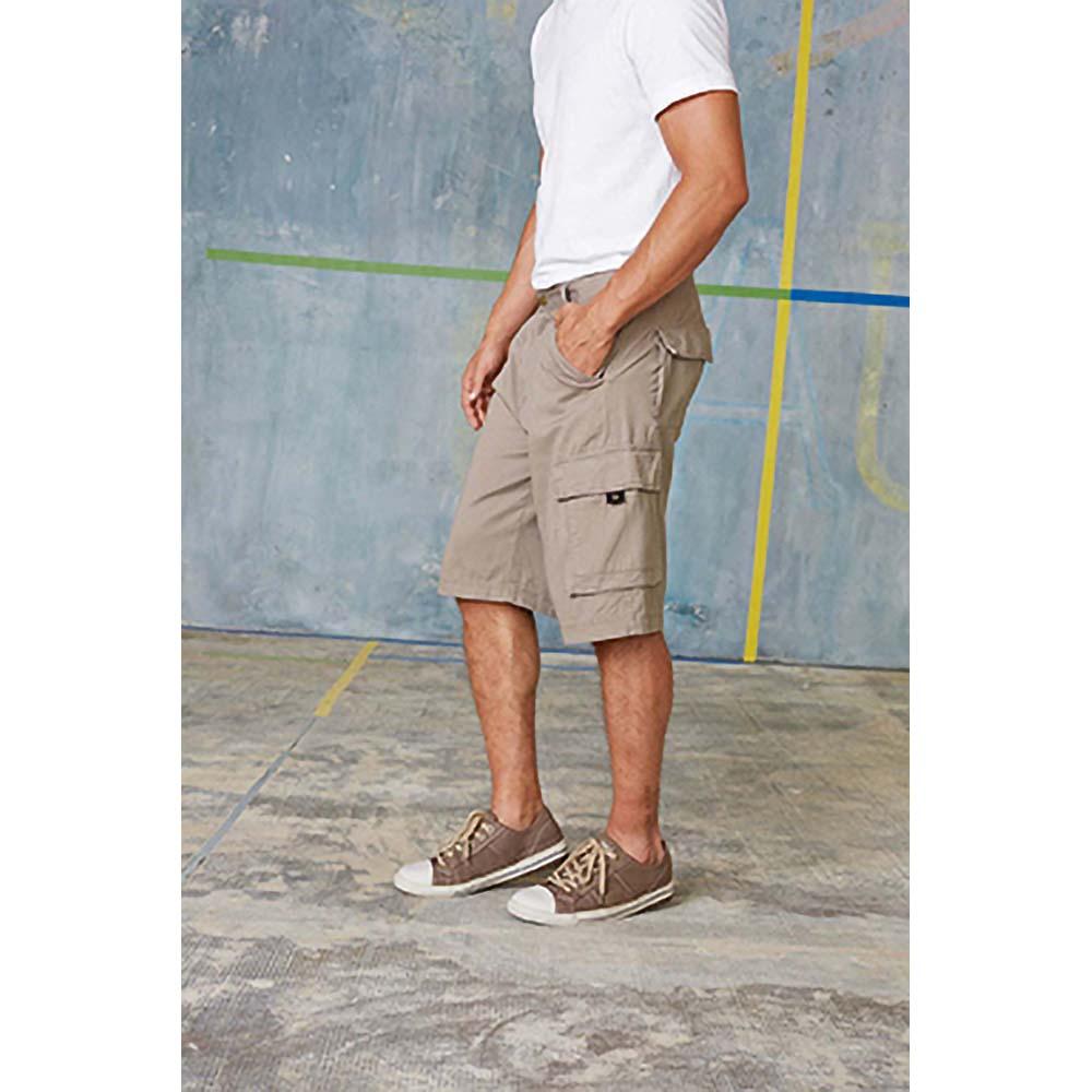 miniature 7 - Kariban - Bermuda 100% coton - Homme (S-3XL) 4 couleurs (RW735)