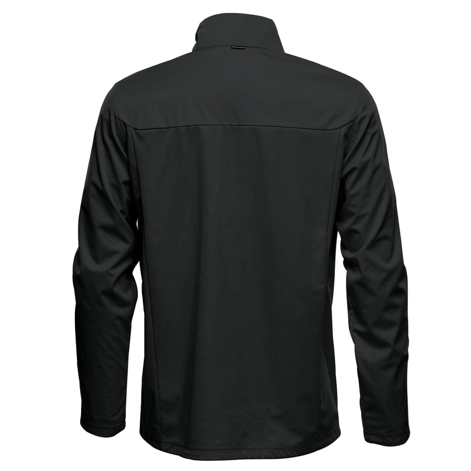 Stormtech Mens Greenwich Lightweight Soft Shell Jacket (S) (Bright Red)