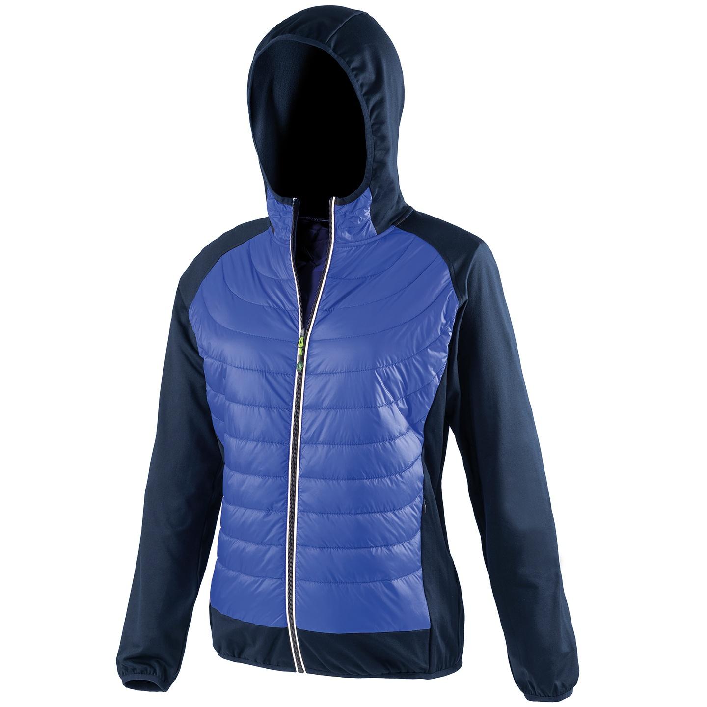 Spiro Womens/Ladies Zero Gravity Jacket (XL) (Royal Blue/Navy)