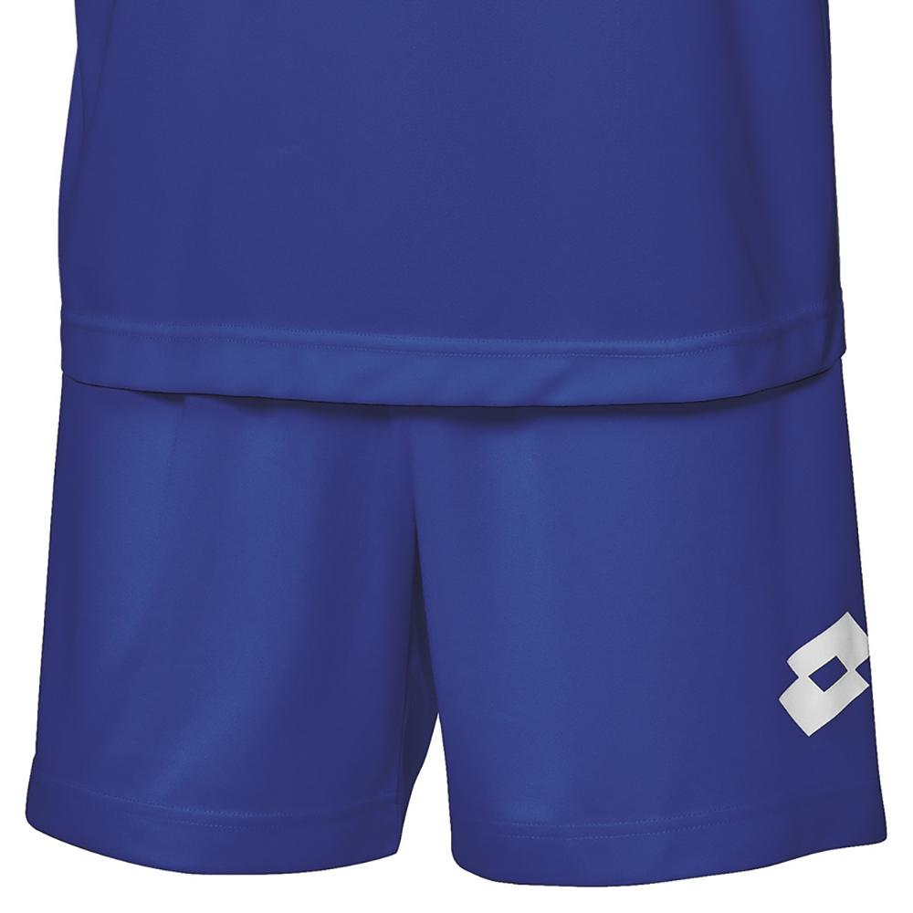 Lotto-Equipacion-Conjuto-camiseta-de-manga-corta-pantalon-de-futbol-RW820