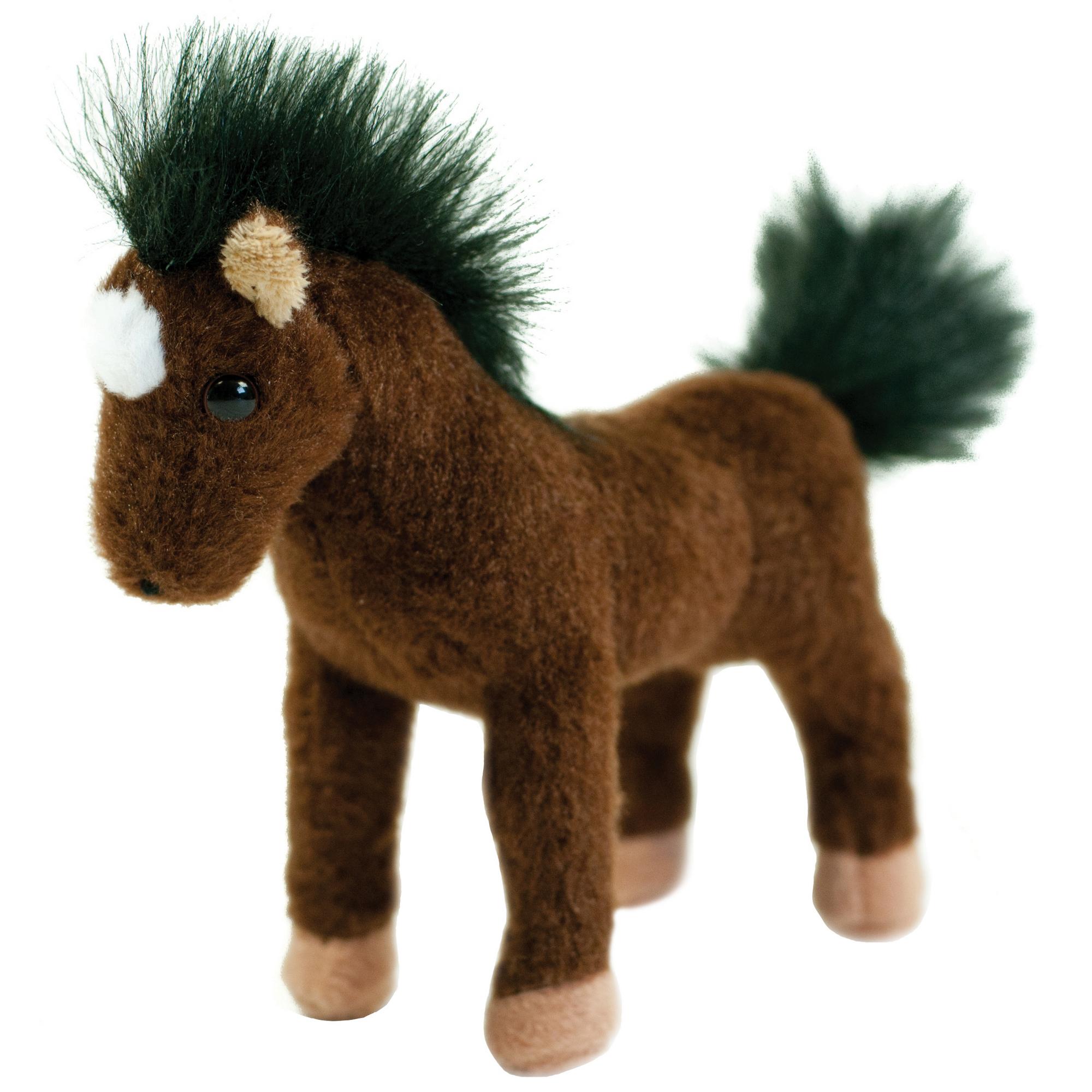 mumbles poppy das pferd / plüschtier, spielzeug, kuscheltier