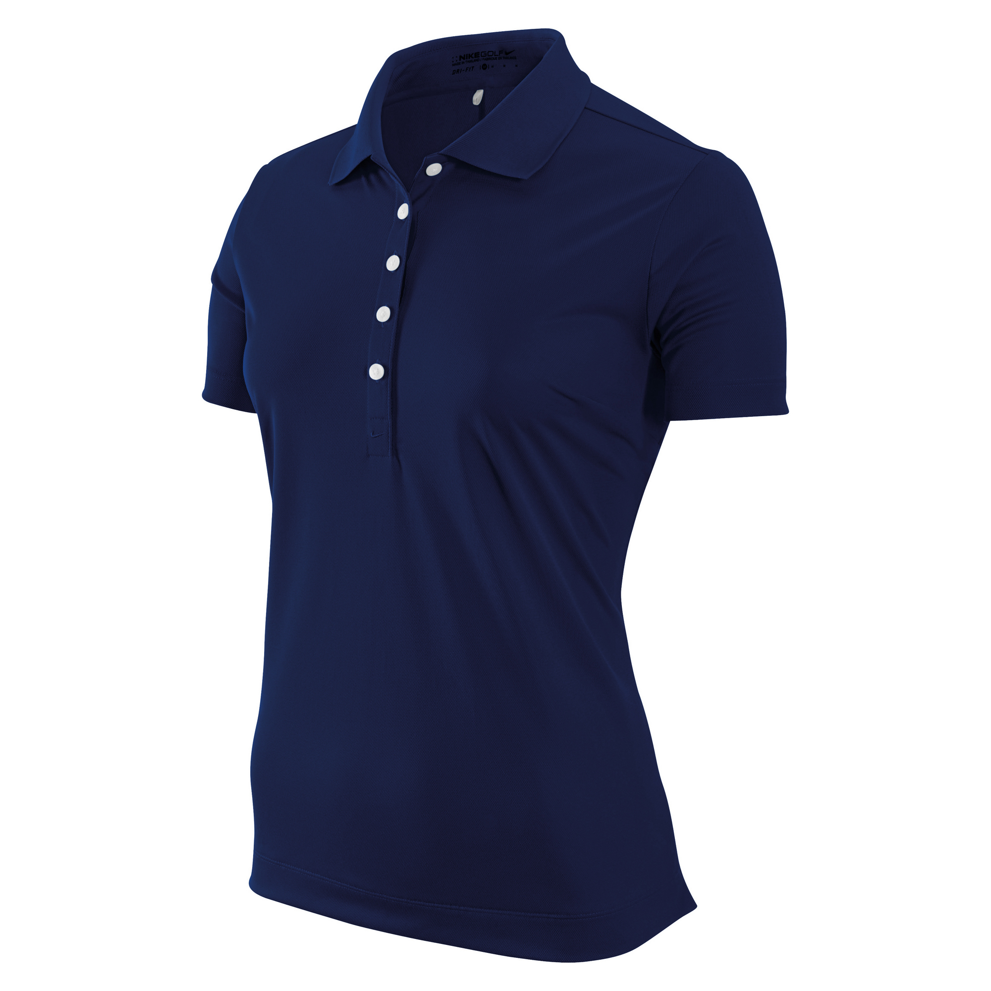 Nike Womens/Ladies Victory Sports Polo Shirt top