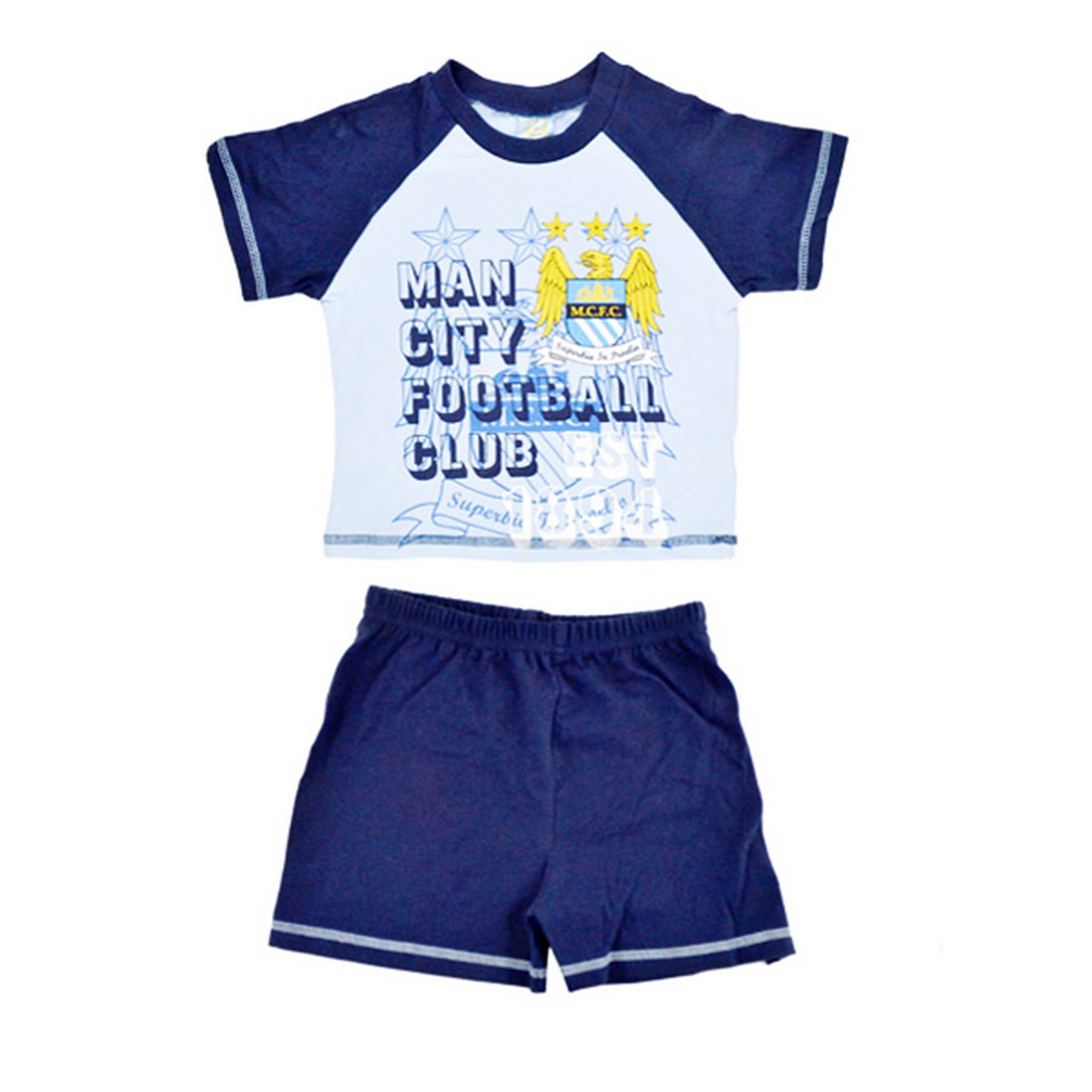 Manchester-City-FC-Boys-Shorts-Pyjamas-SG14944