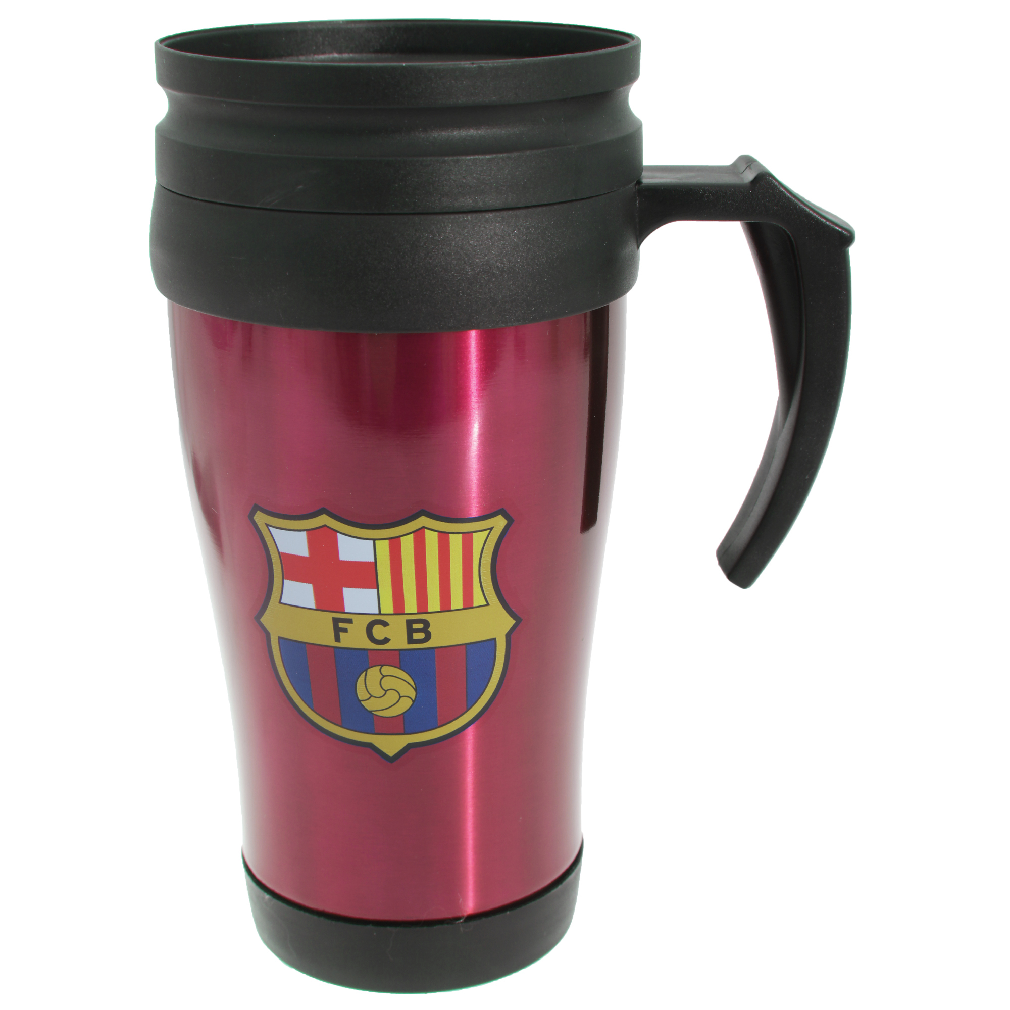 Fc Barcelona Travel Mug