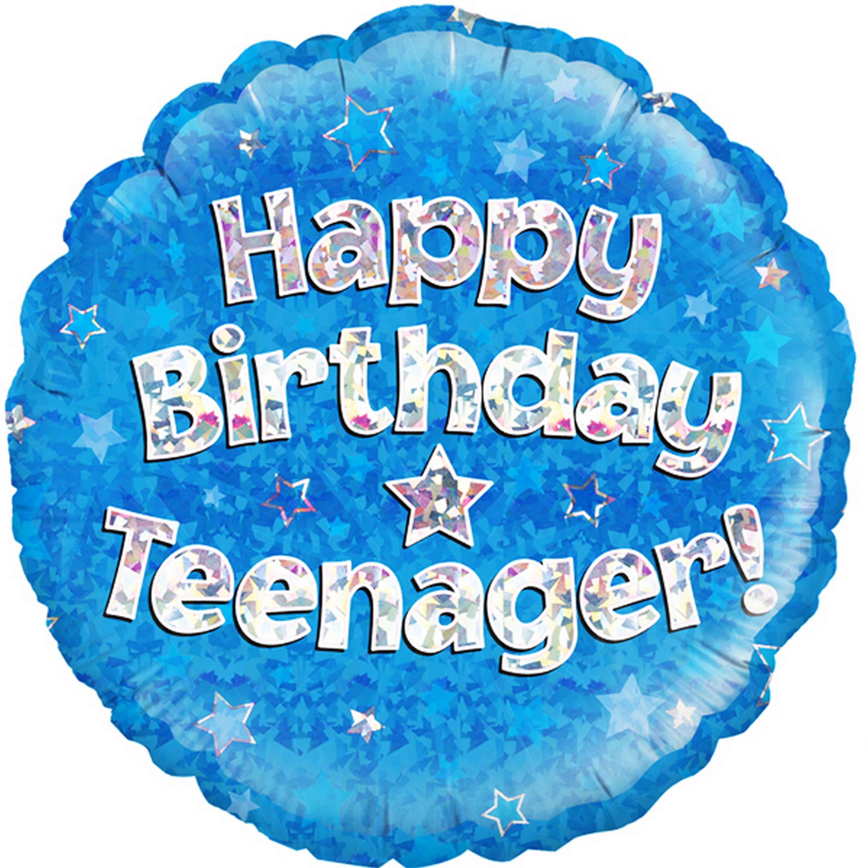Geburtstag Teenager