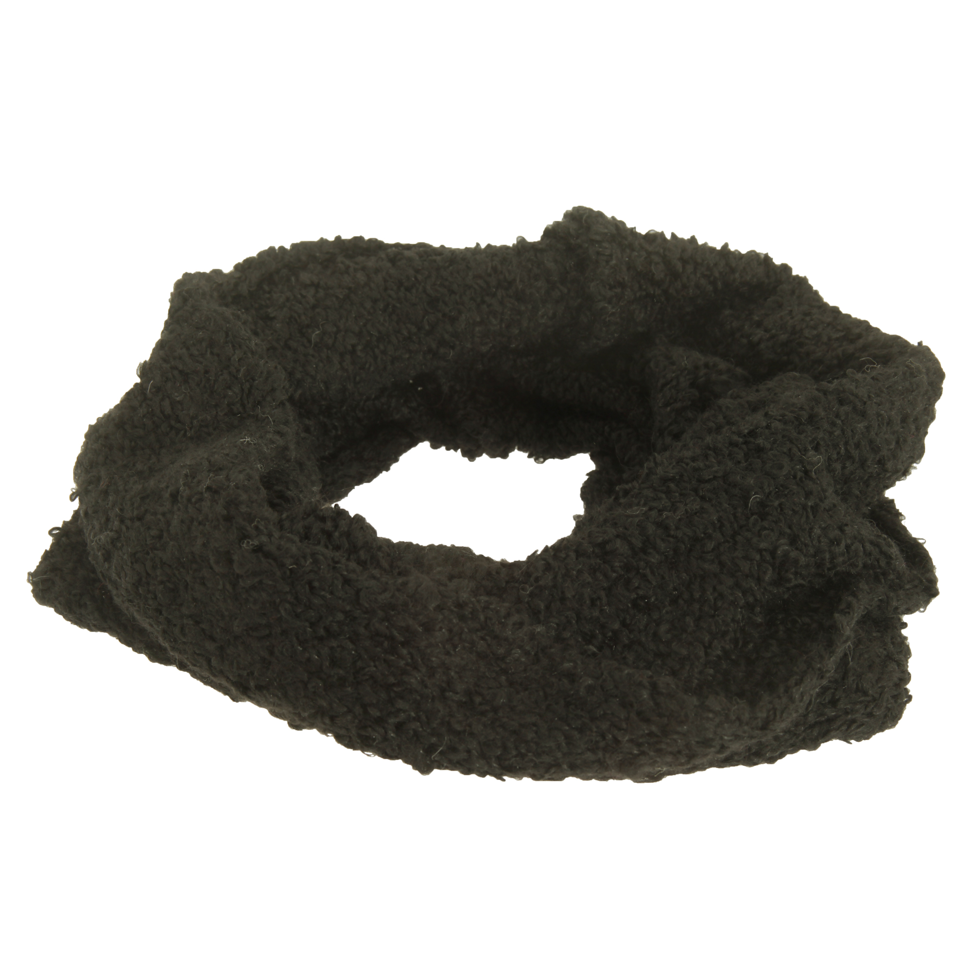 ONeill Womens/Ladies Knitted Boucle Snood Scarf (One Size) (Black Out)