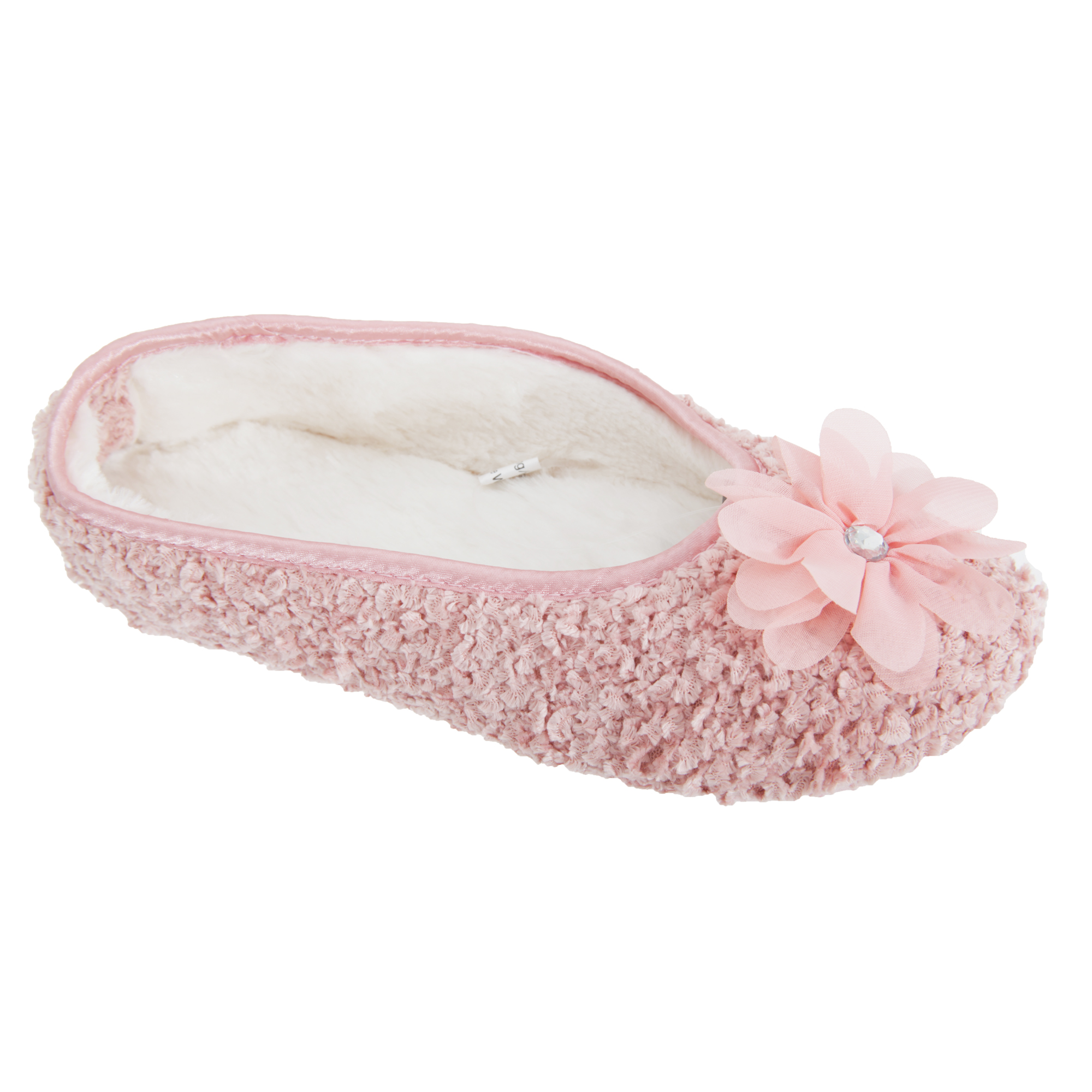 Mujer/Dama Diseño de Flores Ballet Zapatillas