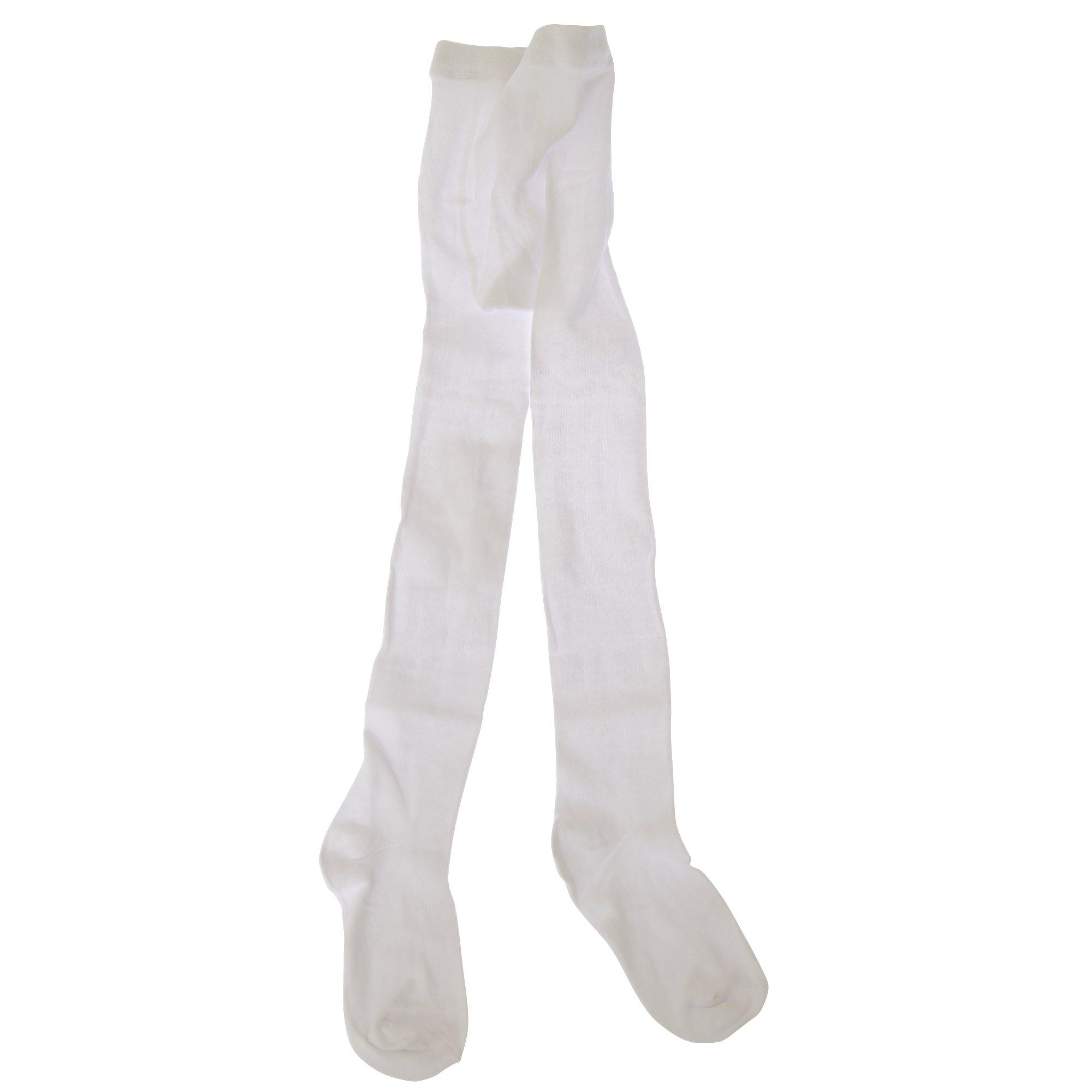 Collants-1-paire-Fille-2-8-ans-3-couleurs-T111