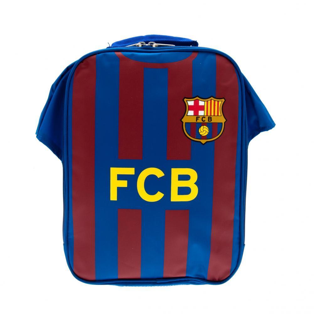 TA2391 Tottenham Hotspur FC Kit Lunch Bag