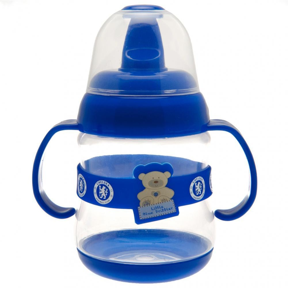 Chelsea FC Baby Sipping Beaker TA3110