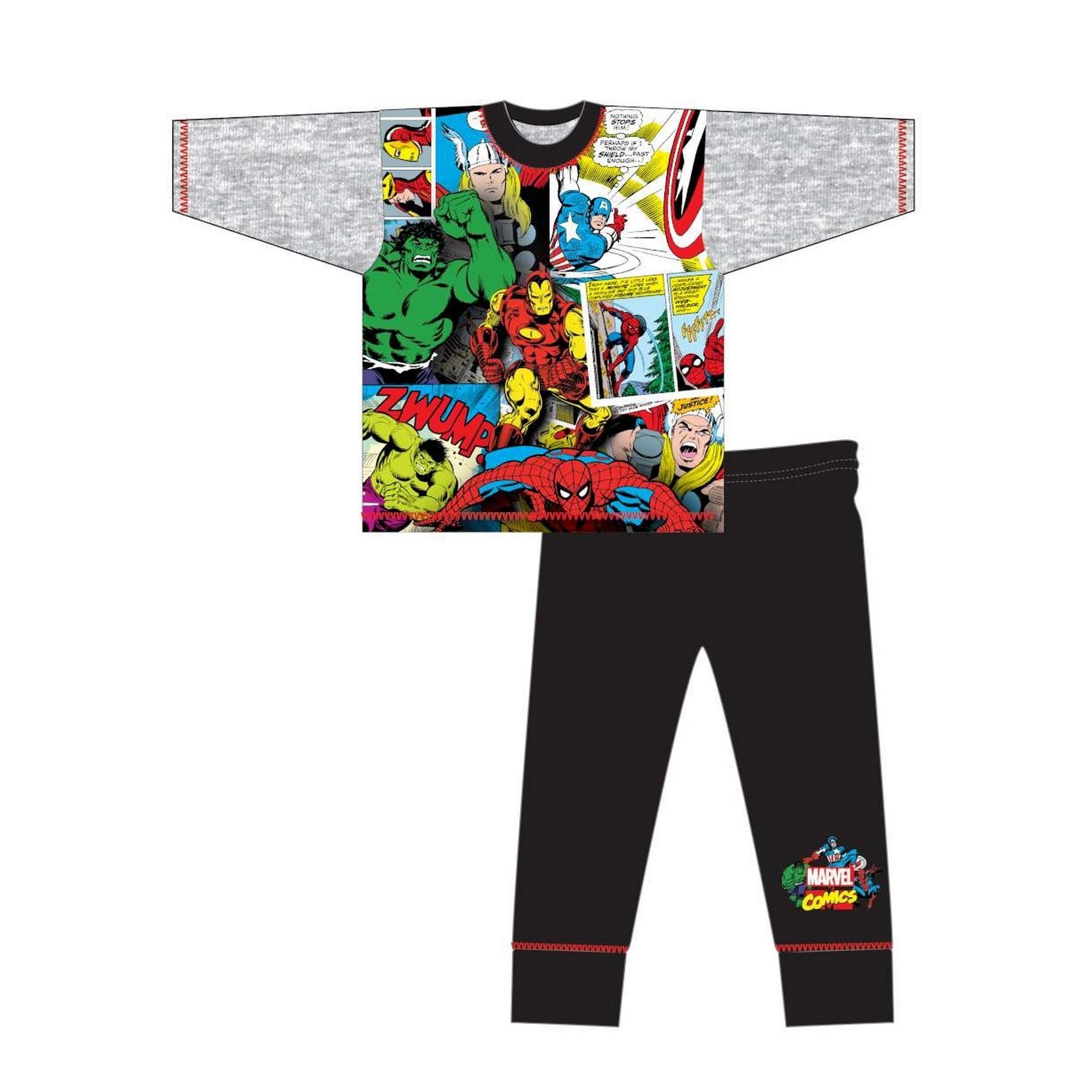 Marvel-Pijama-de-manga-larga-de-los-Vengadores-TF544