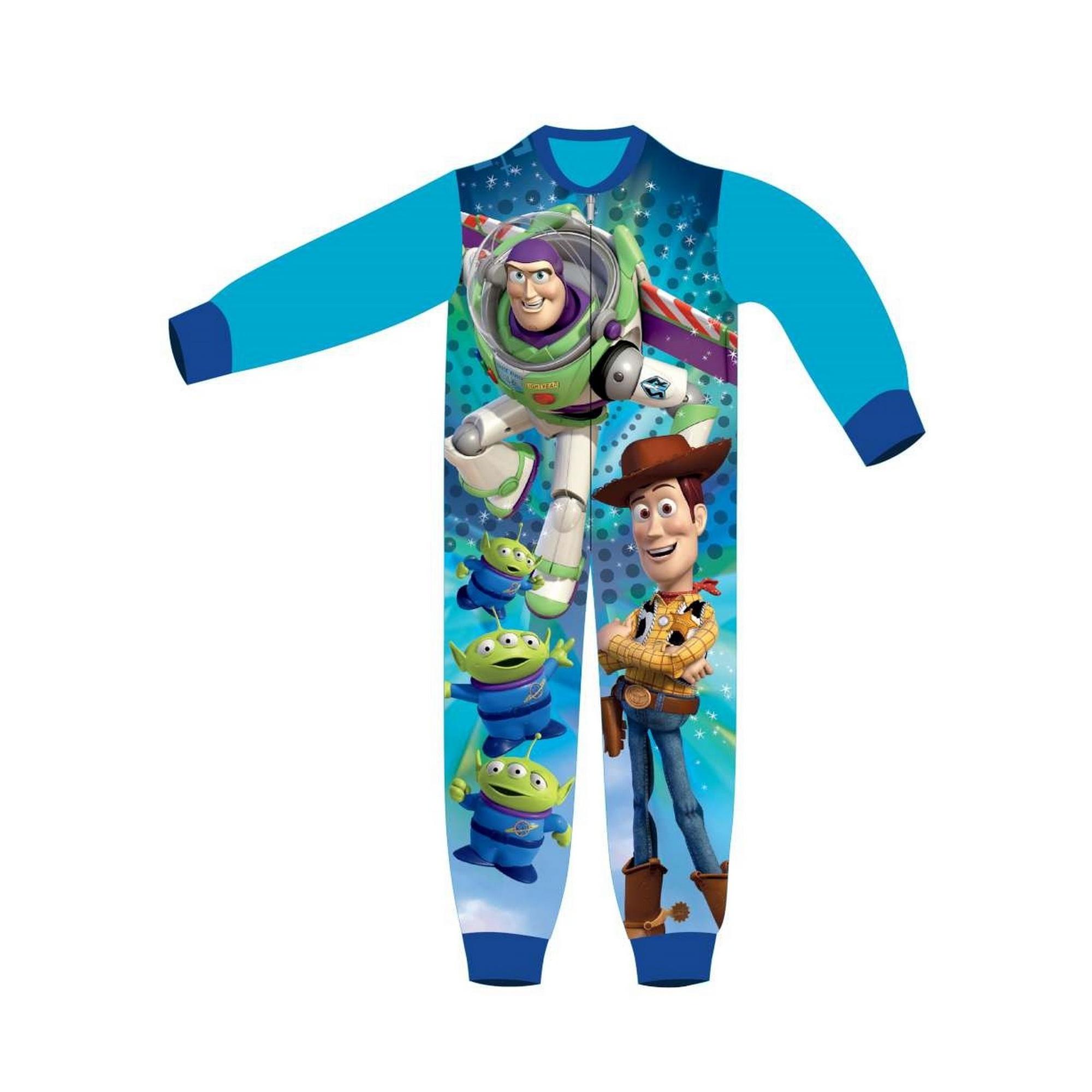 Toy-Story-Pijama-infantil-de-una-pieza-de-Toy-Story-TF600
