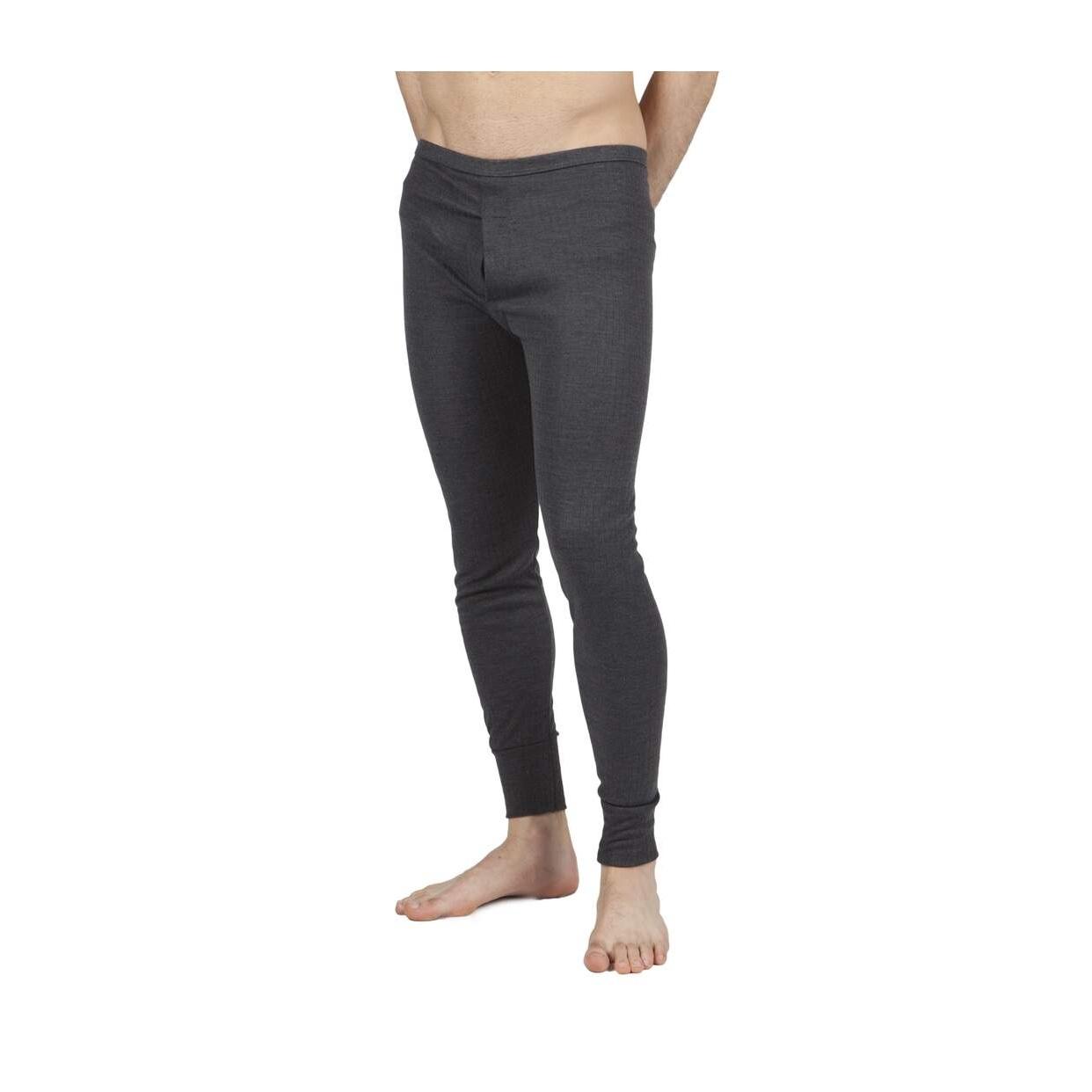 miniature 8 - FLOSO - Sous-pantalon thermique (en viscose) - Homme (S-XL) 3 couleurs (THERM106