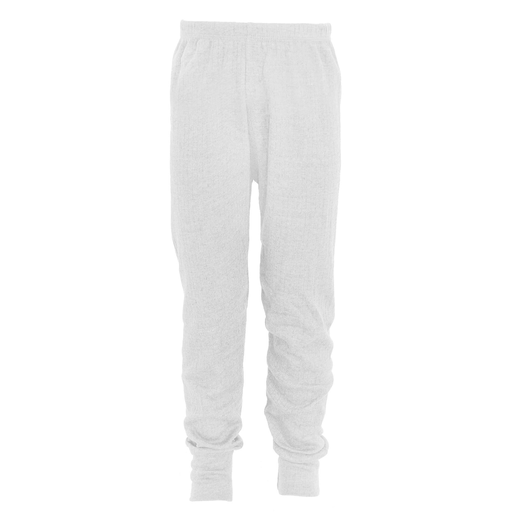 THERM127 FLOSO Unisex Childrens//Kids Thermal Underwear Long Sleeve Top