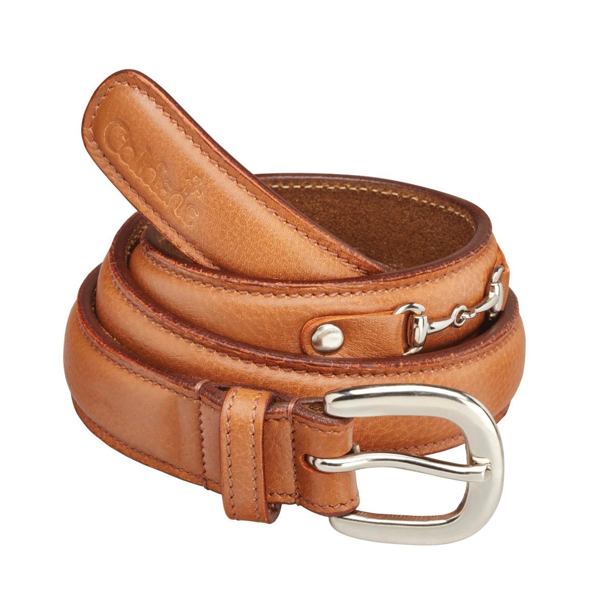 caldene saran ceinture en cuir femme tl1027 ebay. Black Bedroom Furniture Sets. Home Design Ideas