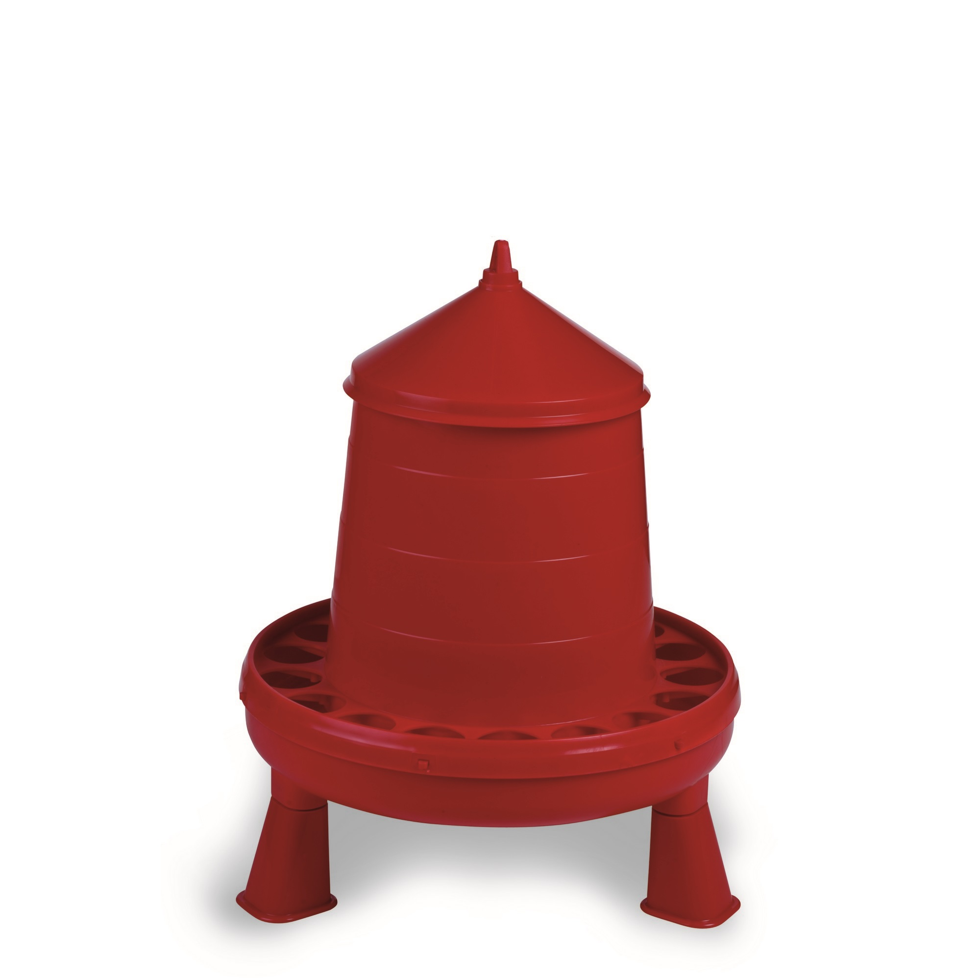 Gaun-Plastic-Poultry-Feeder-With-Legs-TL1484