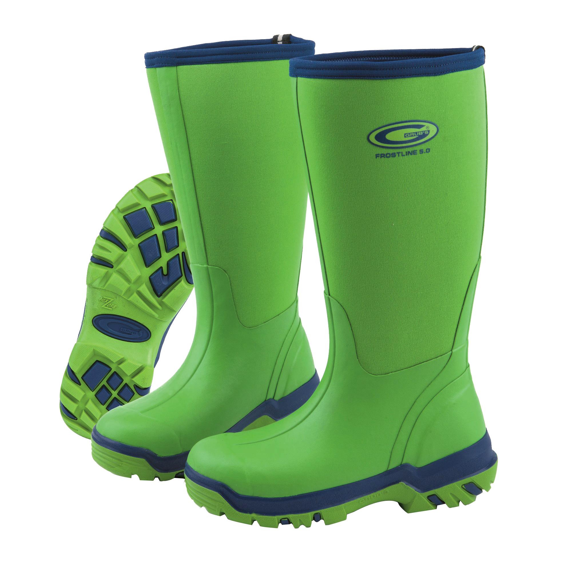 Grubs - botas Frostline modelo Frostline botas para mujer (TL1512) 7852d1