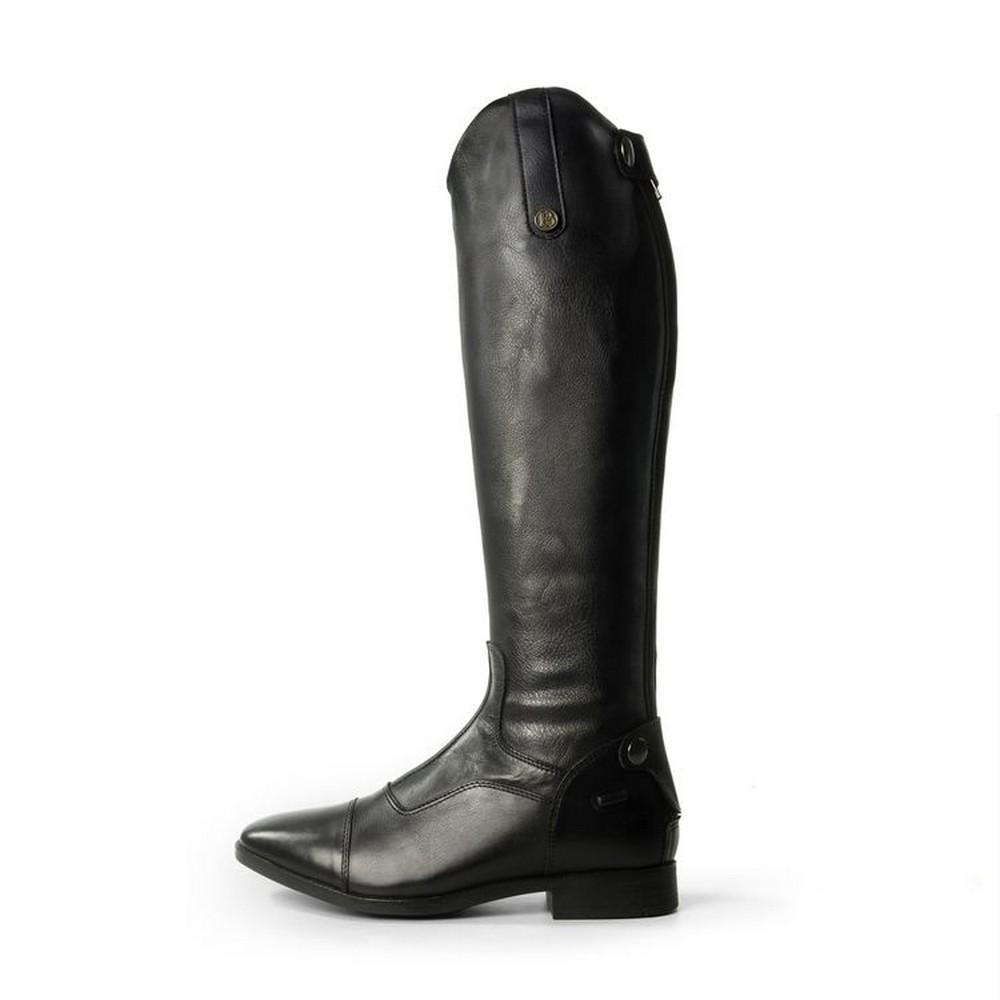 214c9440e Brogini - Botas altas de cuero modelo Casperia para mujer (TL1702 ...