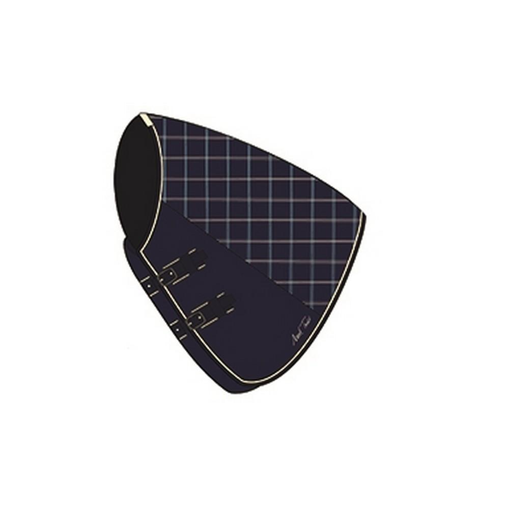 Mark Todd - Manta ligera para el cuello (TL2159) vzADx