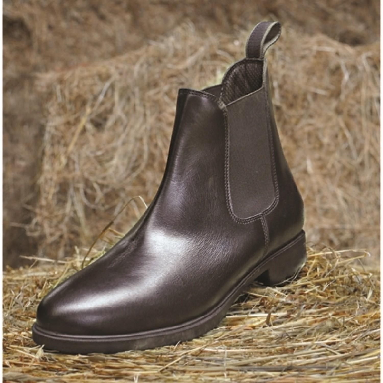 Mark Todd Unisex Unisex Unisex Adults Toddy Jodhpur Boots (TL2501) 2dc9f3