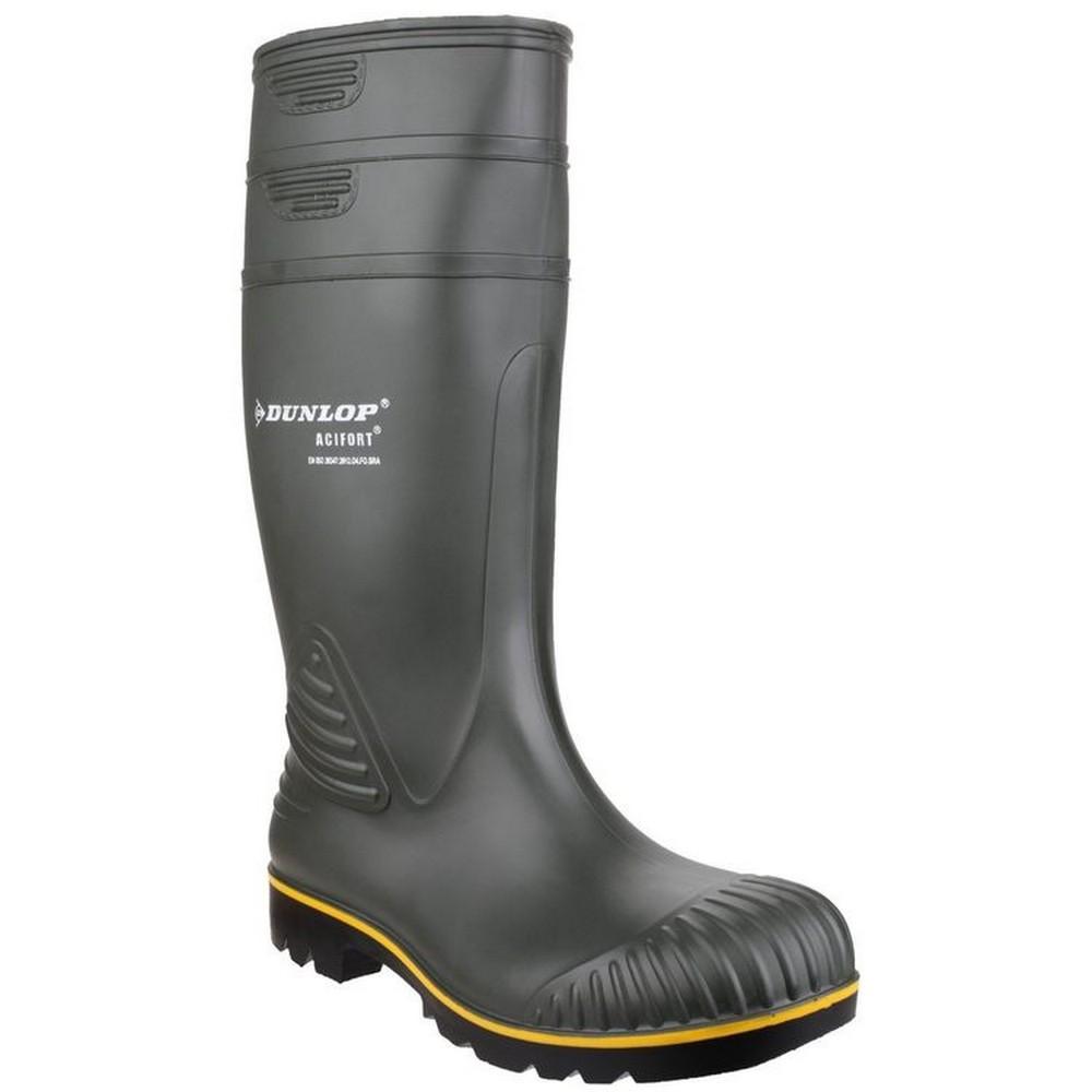 Dunlop-Herren-Acifort-Heavy-Duty-Gummistiefel-TL759
