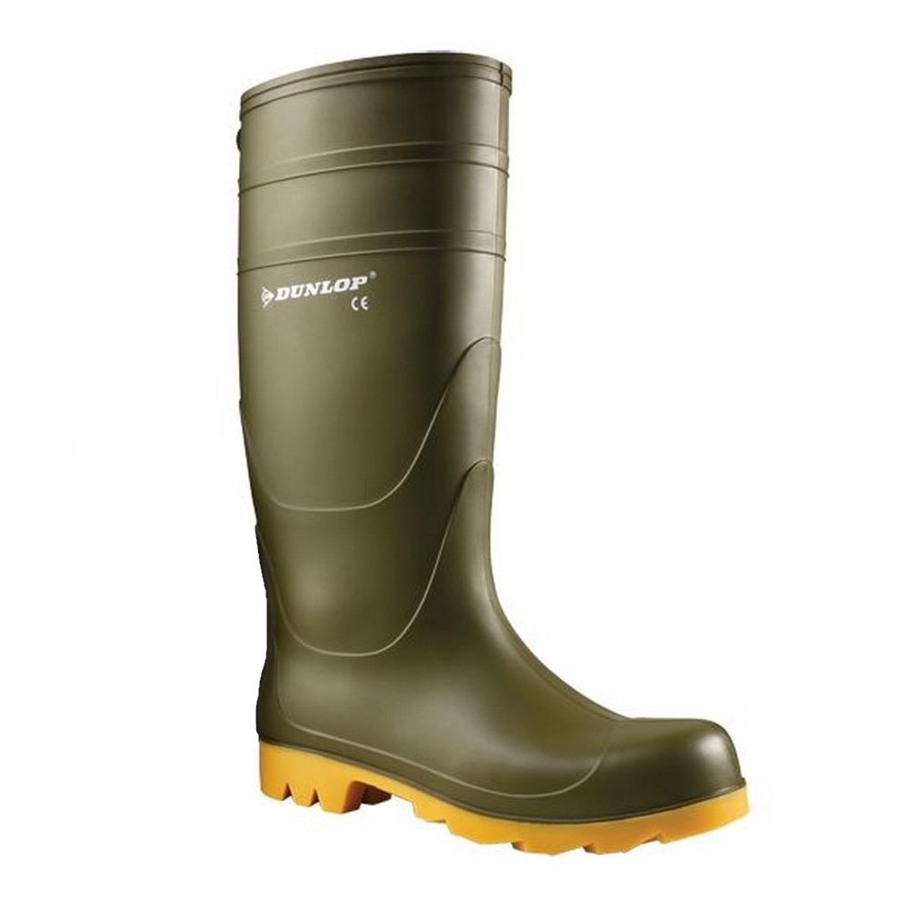 Dunlop-Herren-Universal-Gummistiefel-TL760